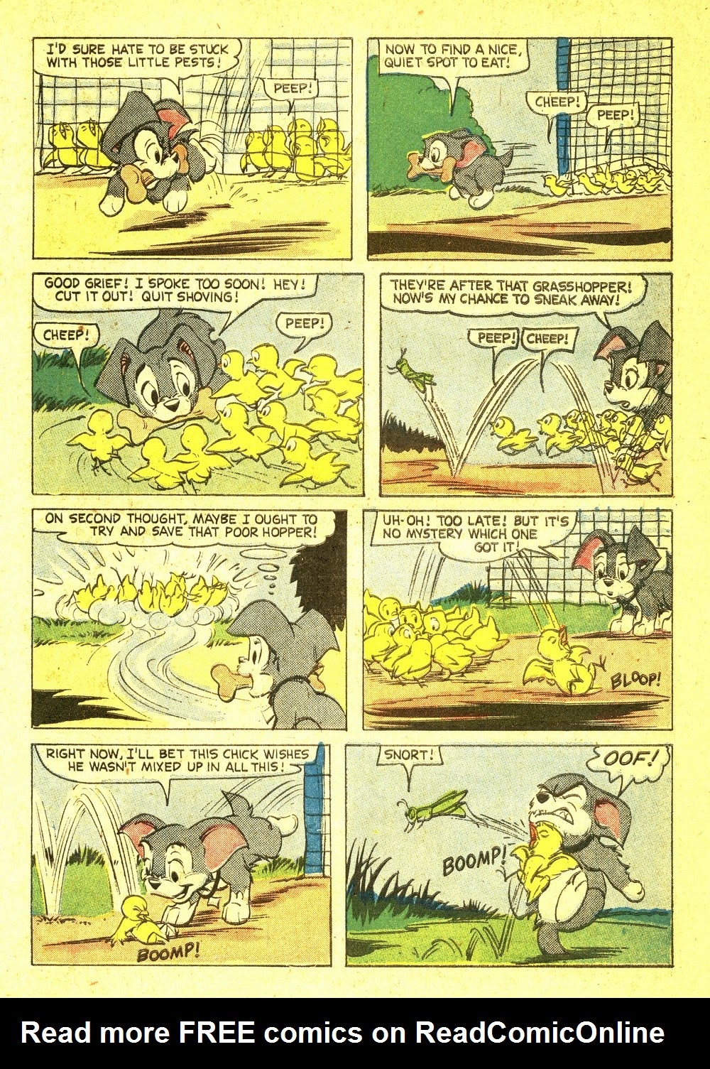 Scamp (1958) issue 15 - Page 31