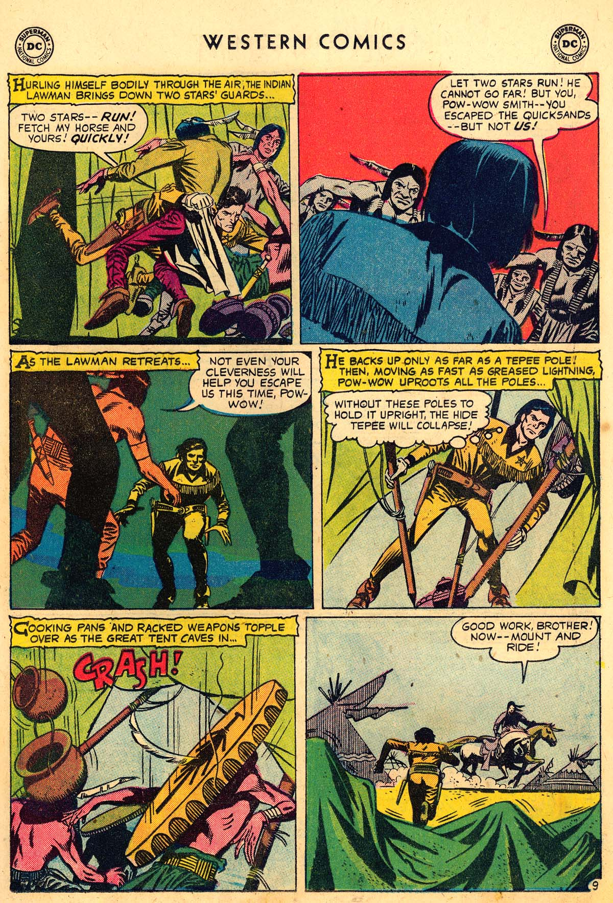 Western Comics issue 68 - Page 11