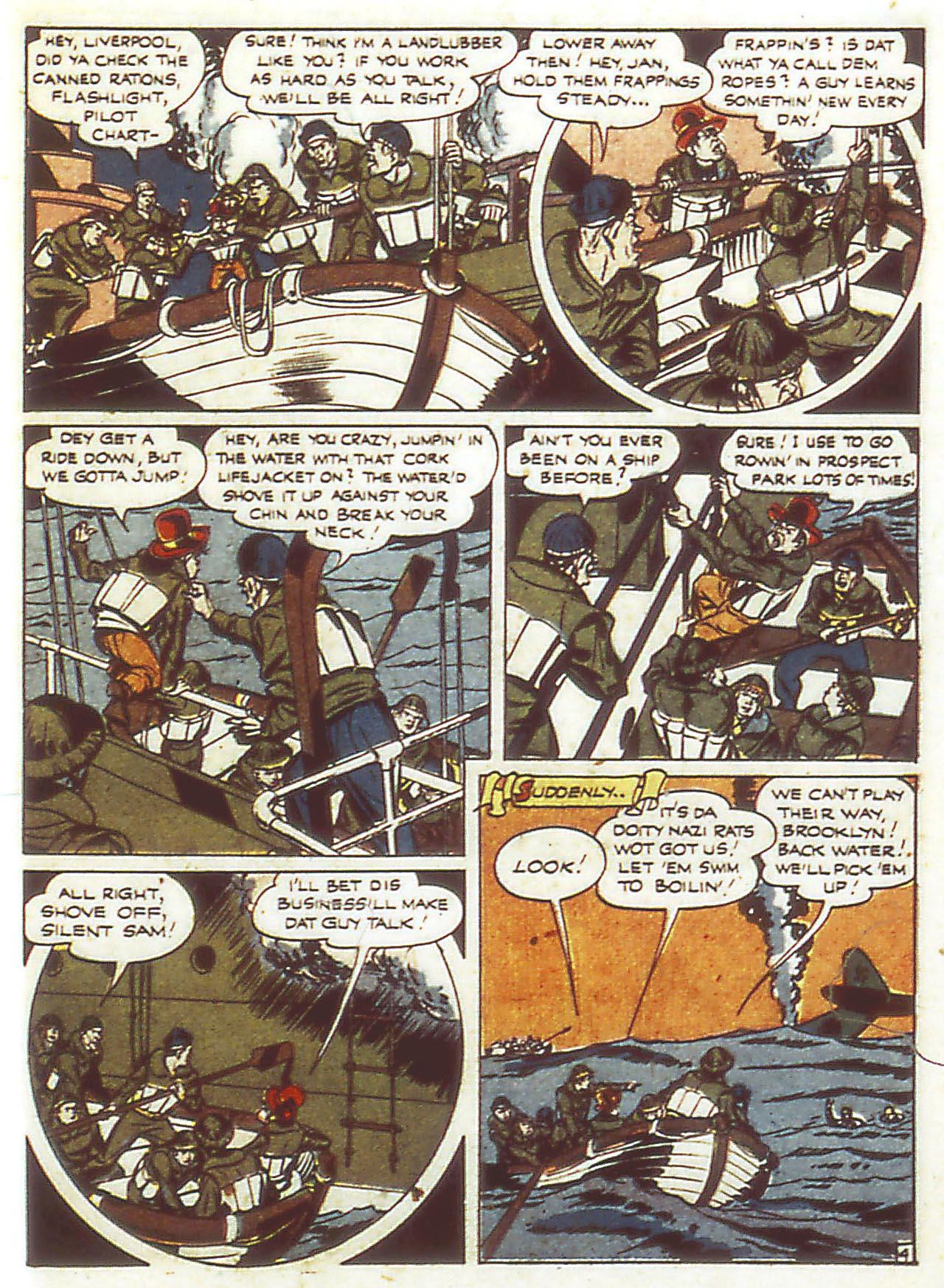 Detective Comics (1937) 86 Page 48