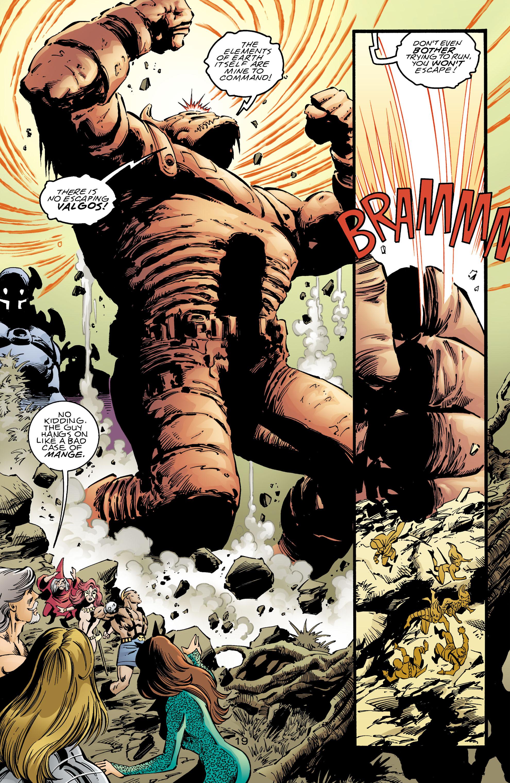 Read online Aquaman (1994) comic -  Issue #73 - 19