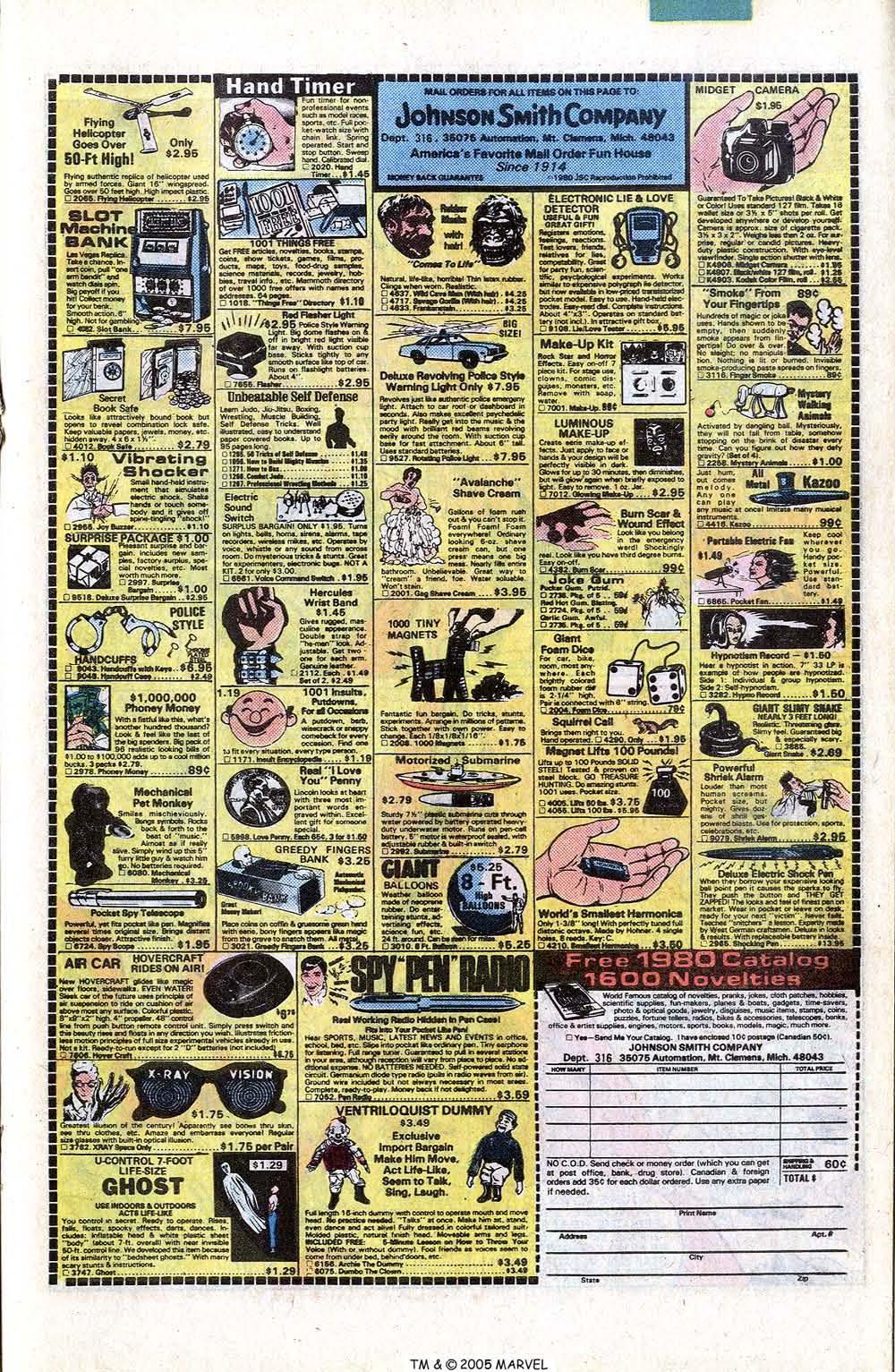 Read online Uncanny X-Men (1963) comic -  Issue # _Annual 4 - 31