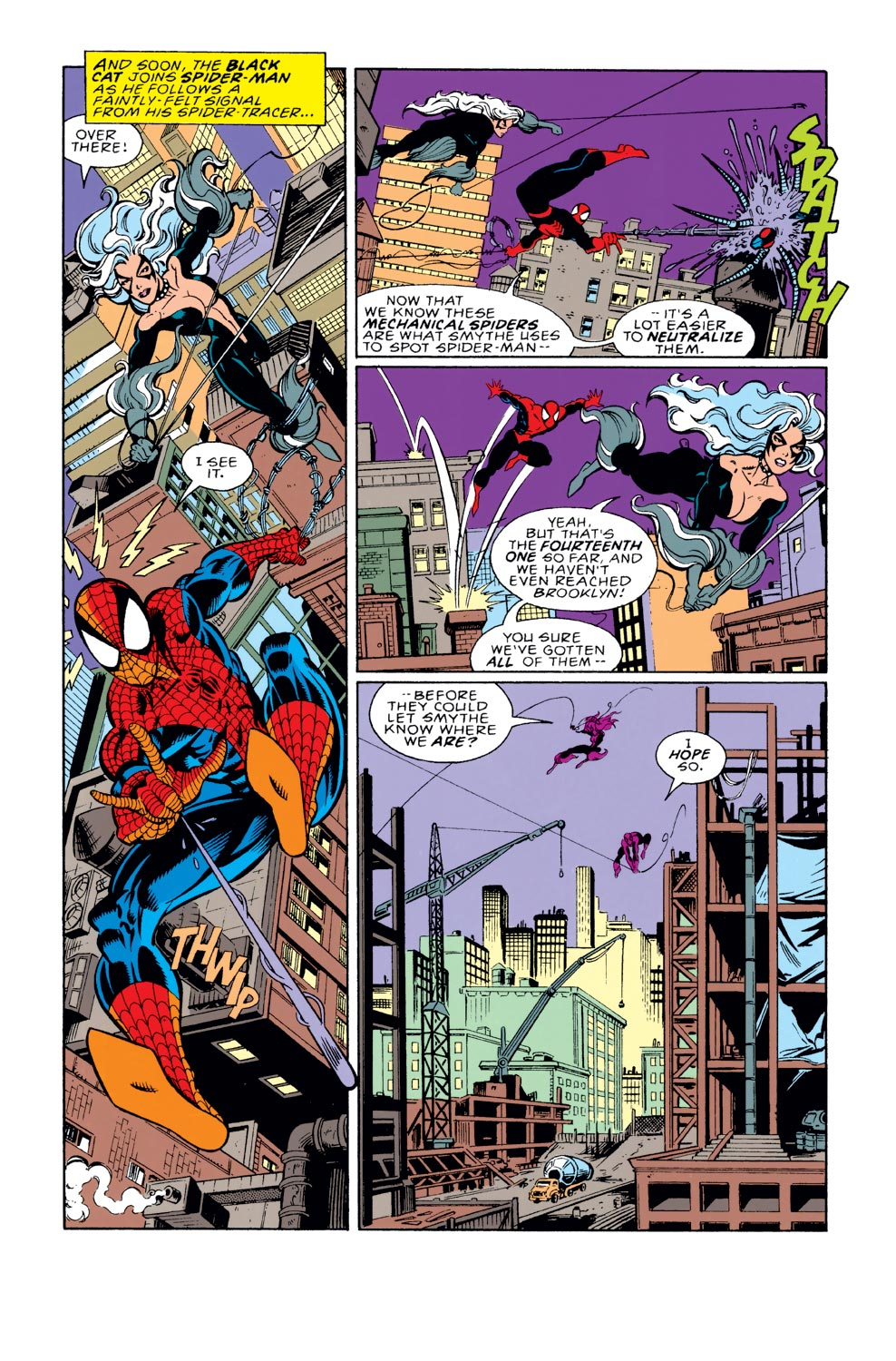 The Amazing Spider-Man (1963) 372 Page 5