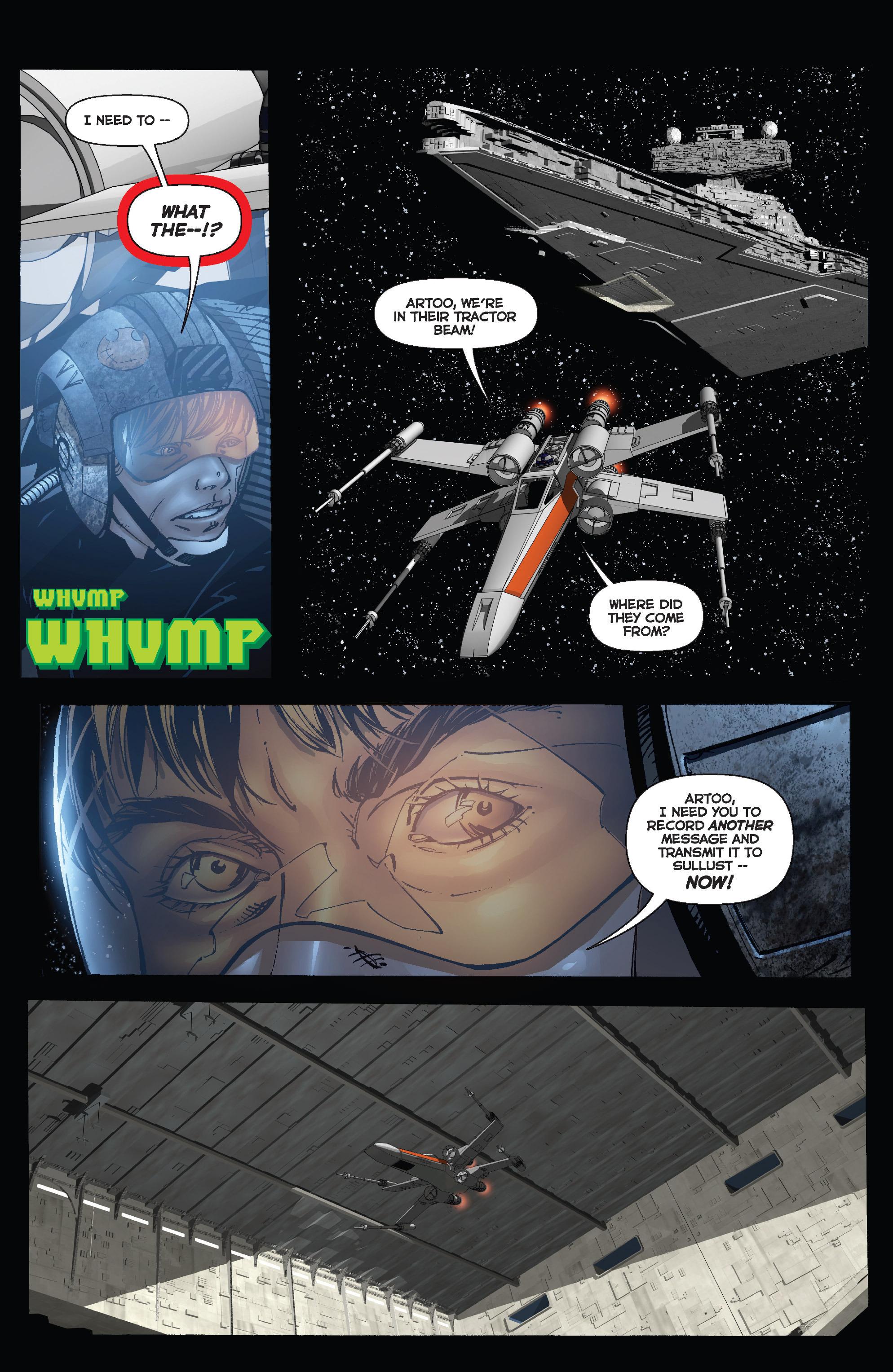Read online Star Wars Omnibus comic -  Issue # Vol. 27 - 219