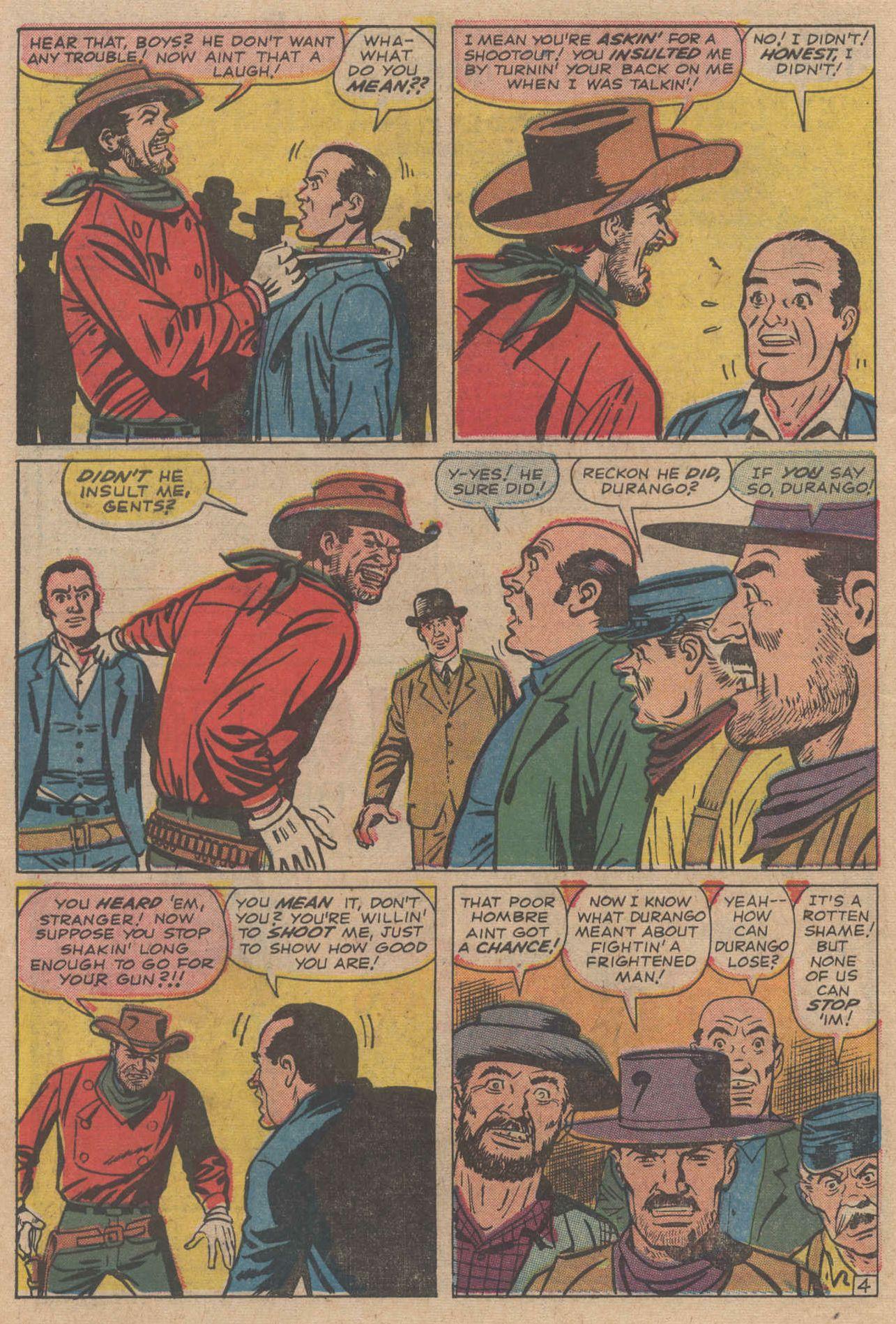 Read online Two-Gun Kid comic -  Issue #83 - 30