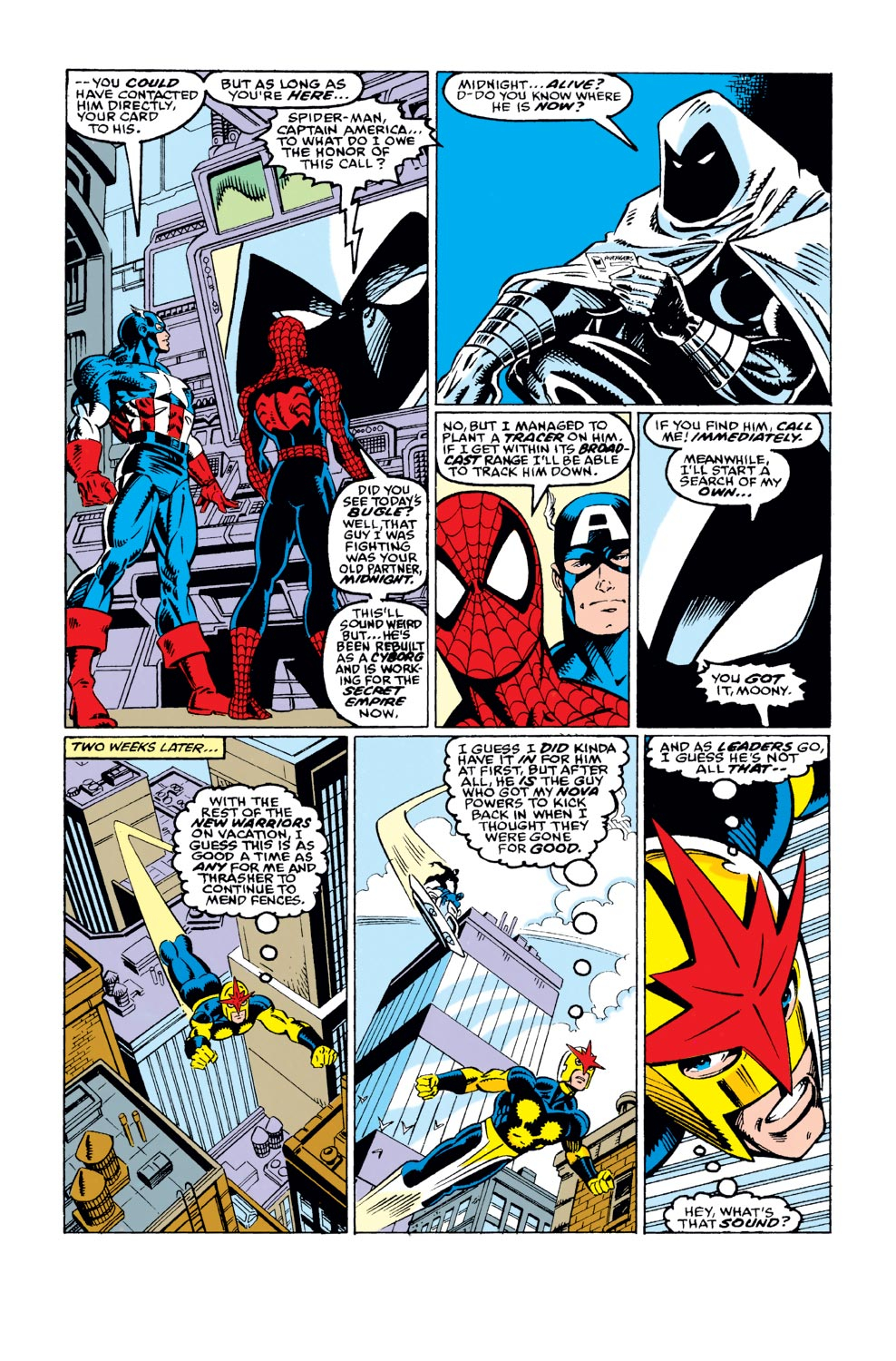 The Amazing Spider-Man (1963) 354 Page 15