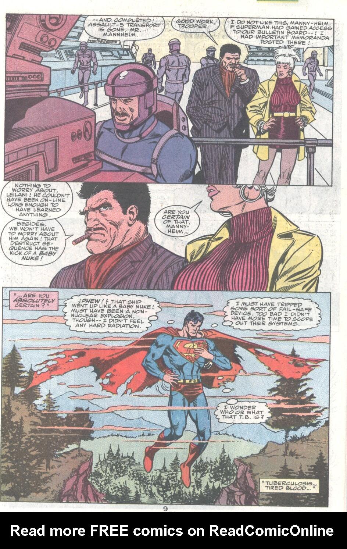 Action Comics (1938) 661 Page 9