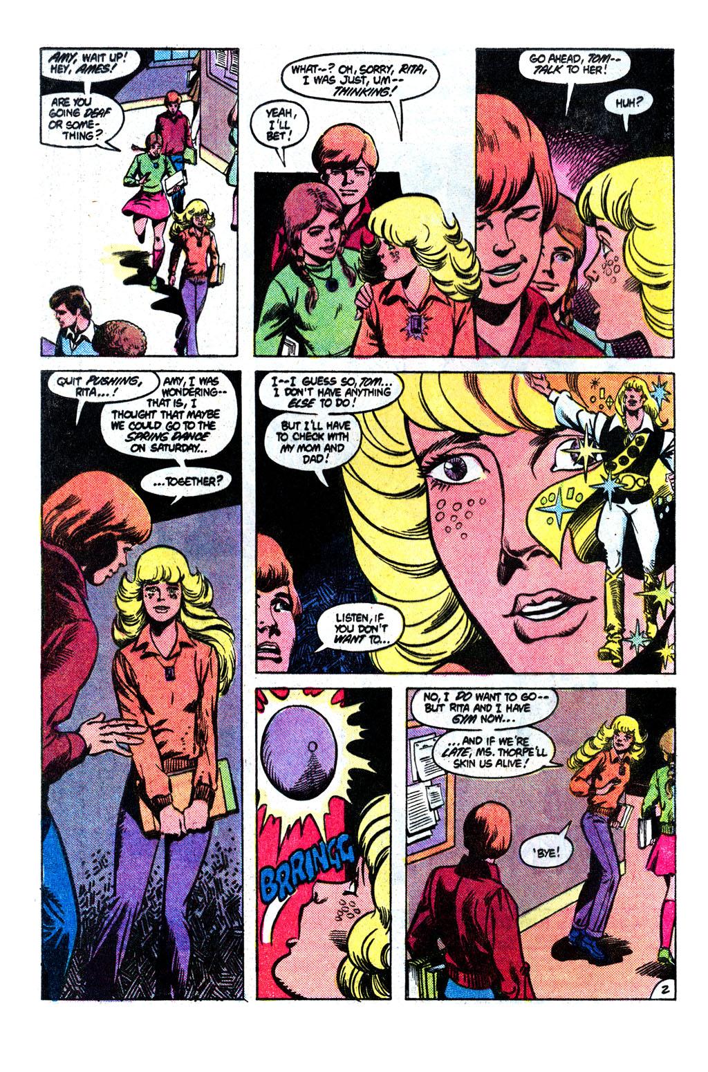 Read online Amethyst, Princess of Gemworld comic -  Issue # _Annual 1 - 3