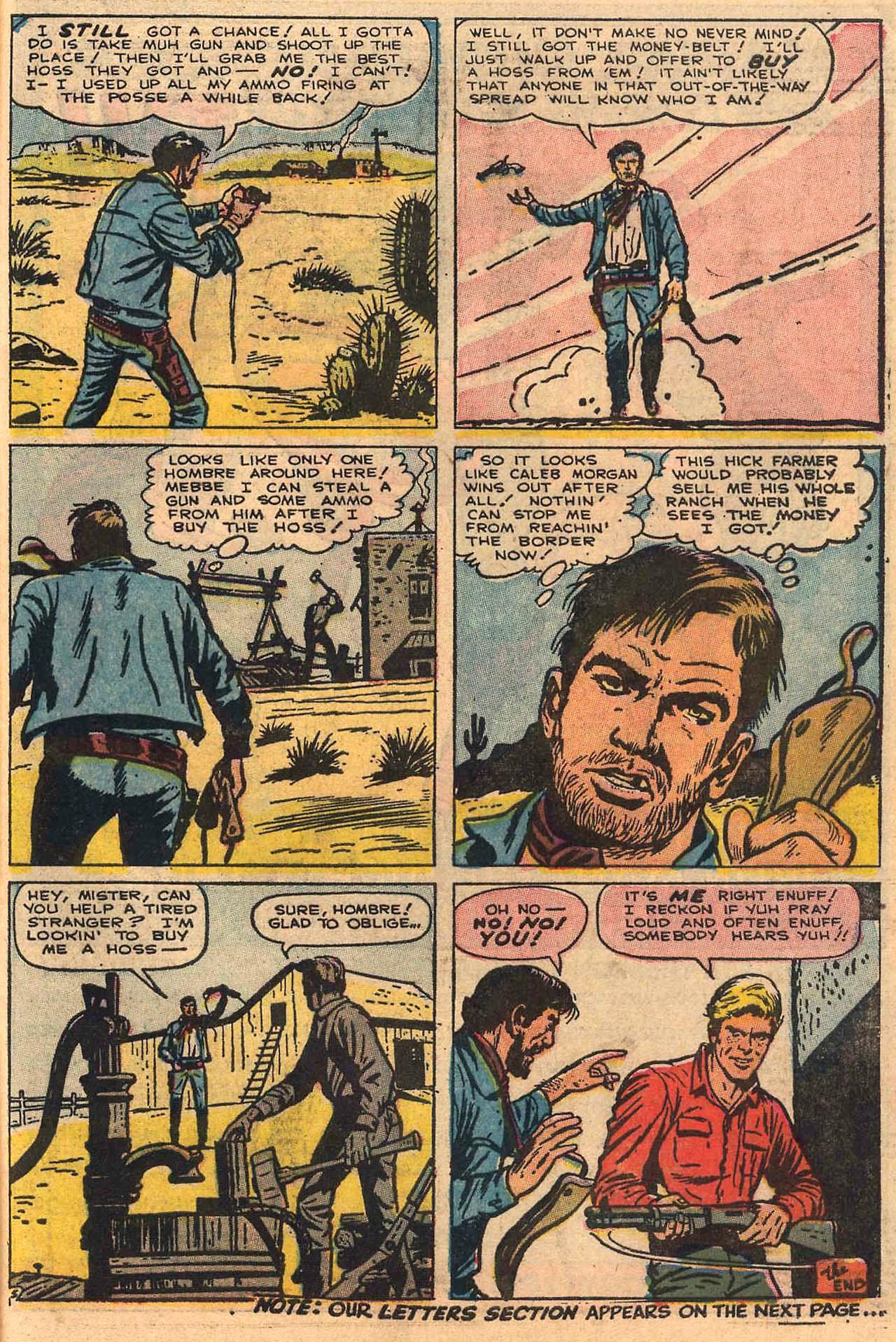 Read online Two-Gun Kid comic -  Issue #84 - 31