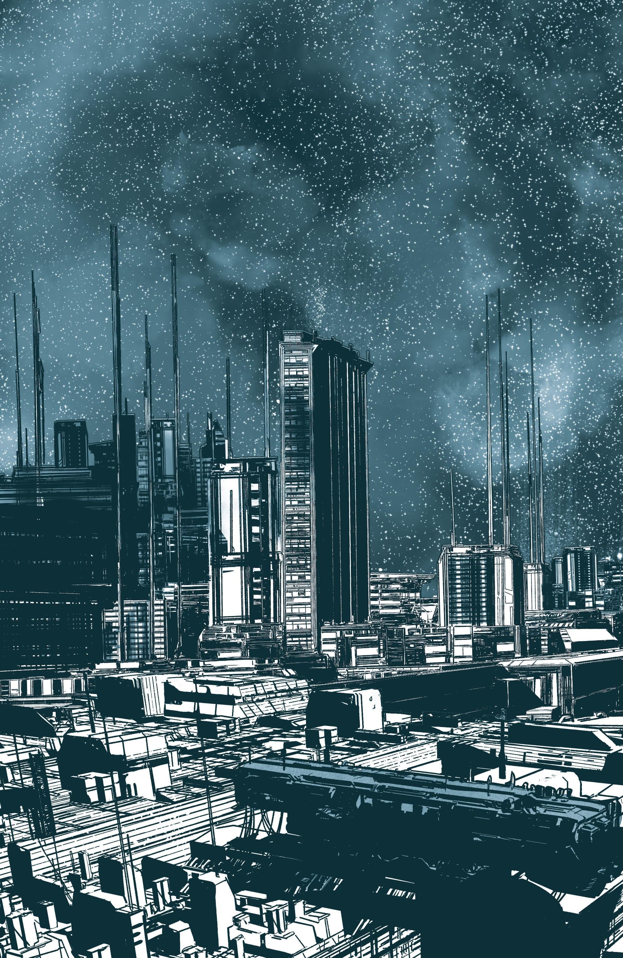 Read online Aliens: Resistance comic -  Issue # _TPB - 7