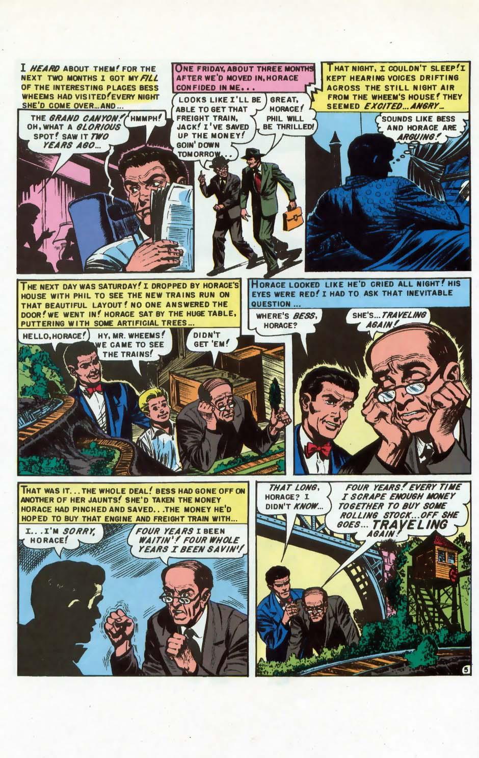 Read online Shock SuspenStories comic -  Issue #5 - 6