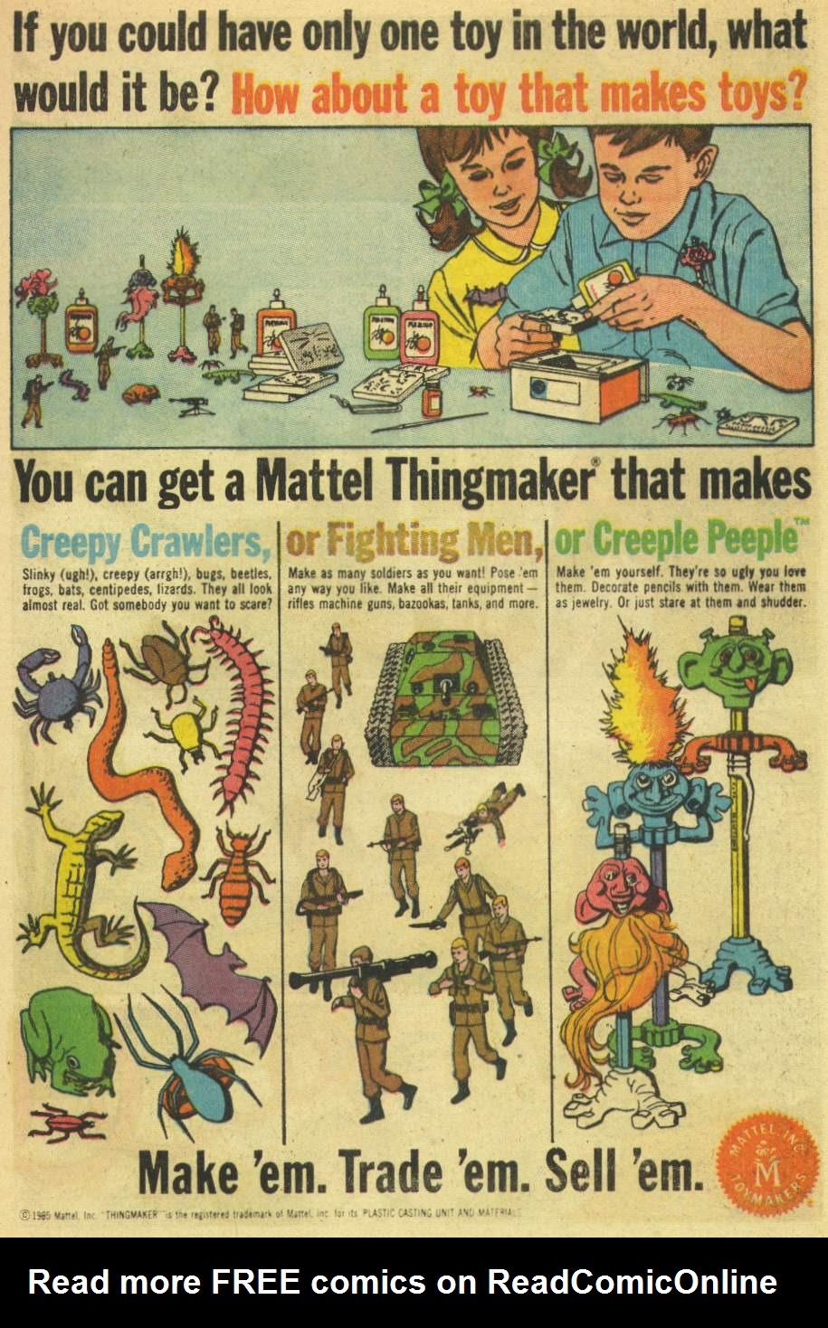 Read online Aquaman (1962) comic -  Issue #30 - 9