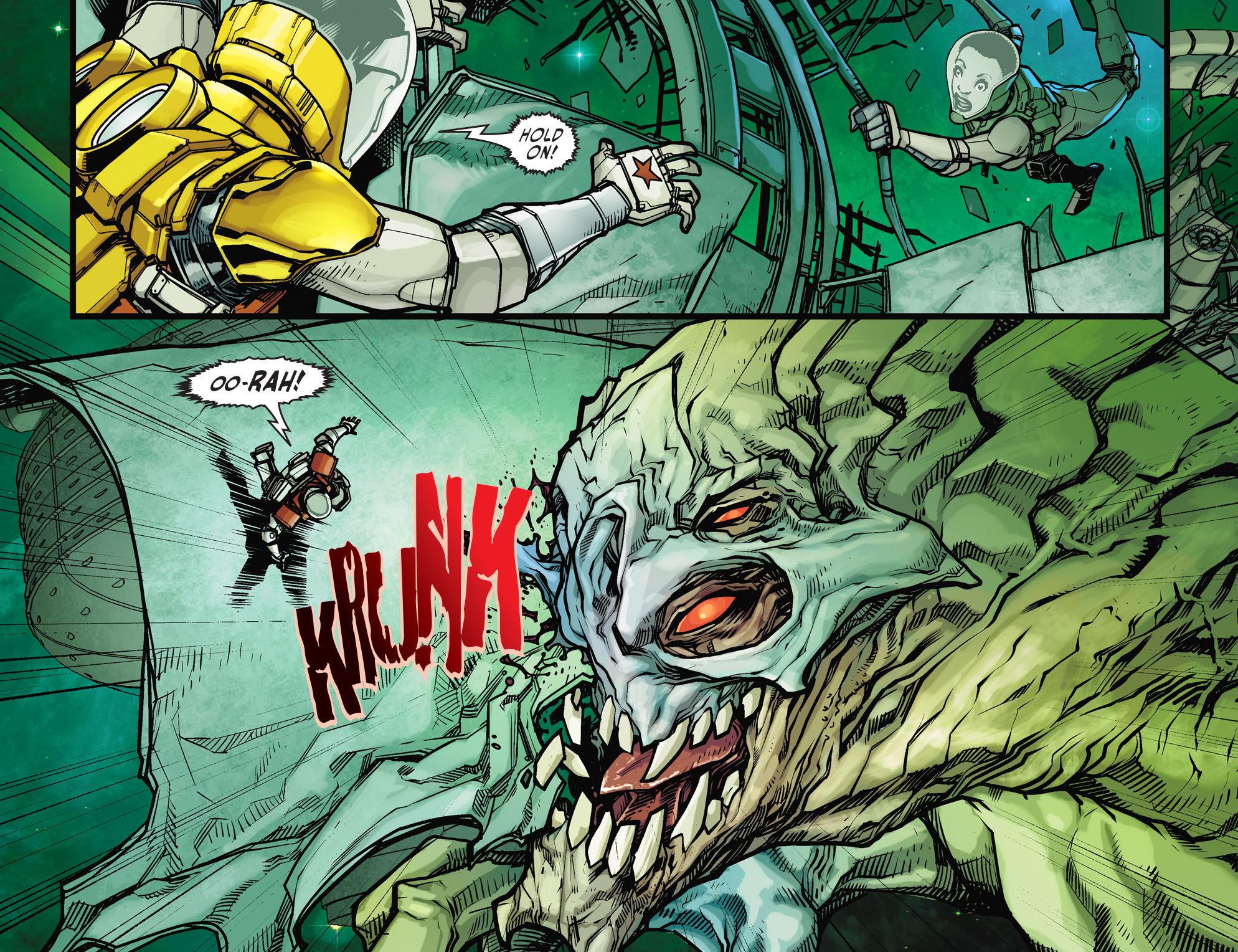 Read online Sensation Comics Featuring Wonder Woman comic -  Issue #21 - 10