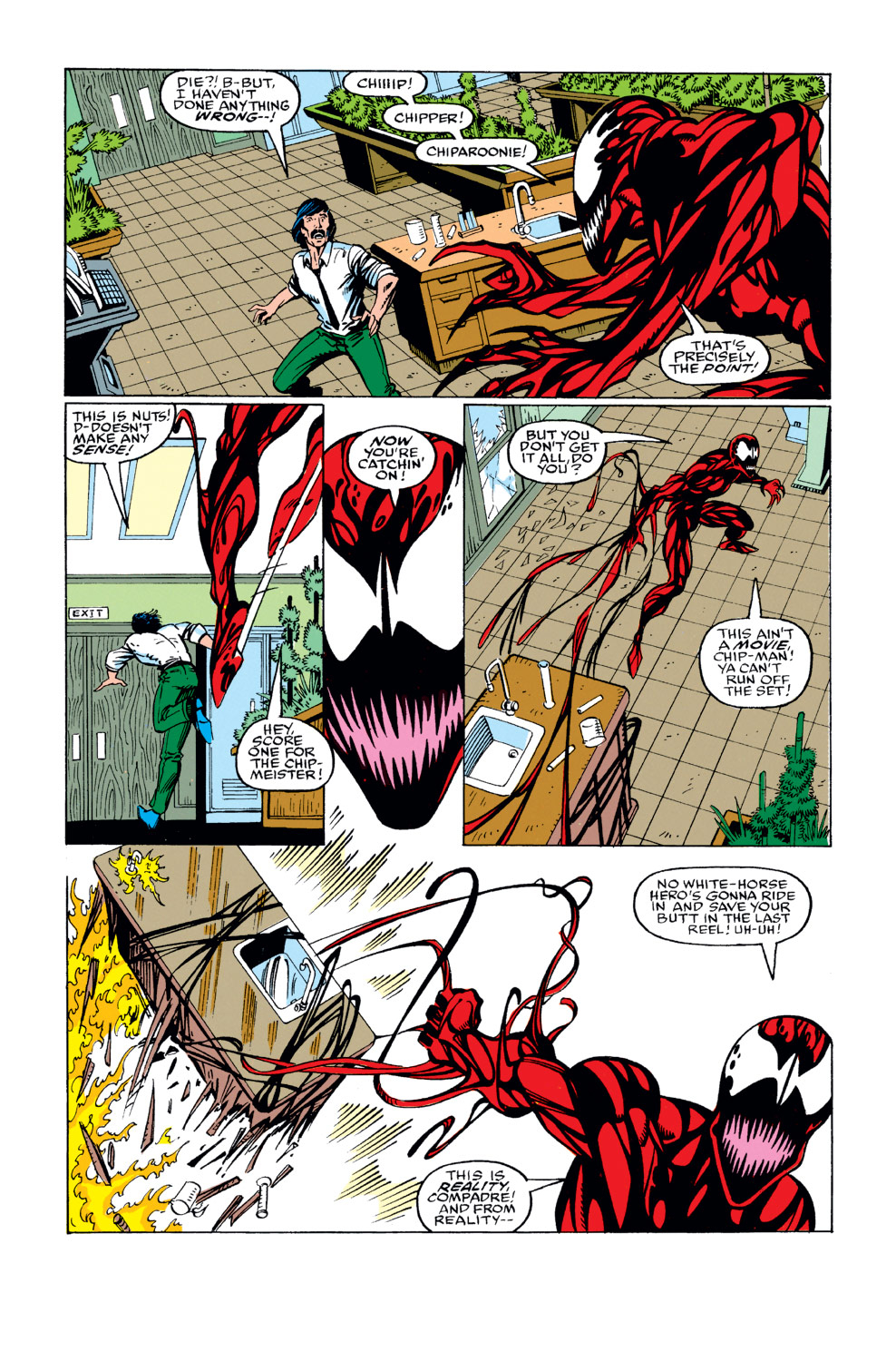 The Amazing Spider-Man (1963) 361 Page 2
