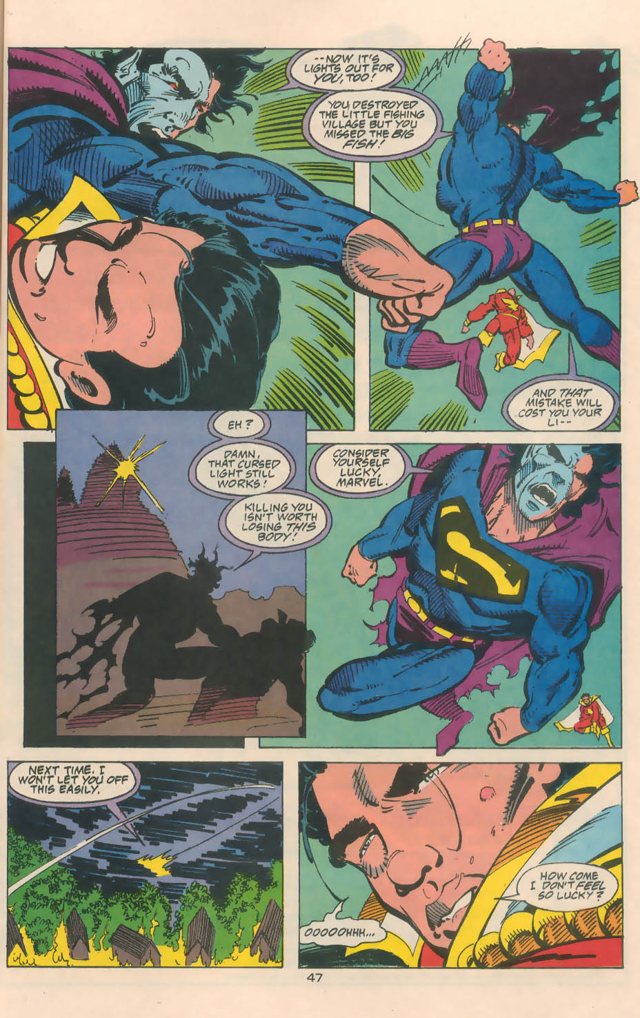 Read online Action Comics (1938) comic -  Issue #Action Comics (1938) _Annual 4 - 48