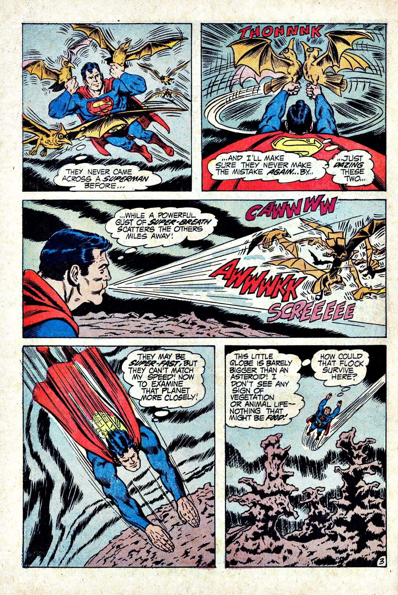 Read online Action Comics (1938) comic -  Issue #407 - 43