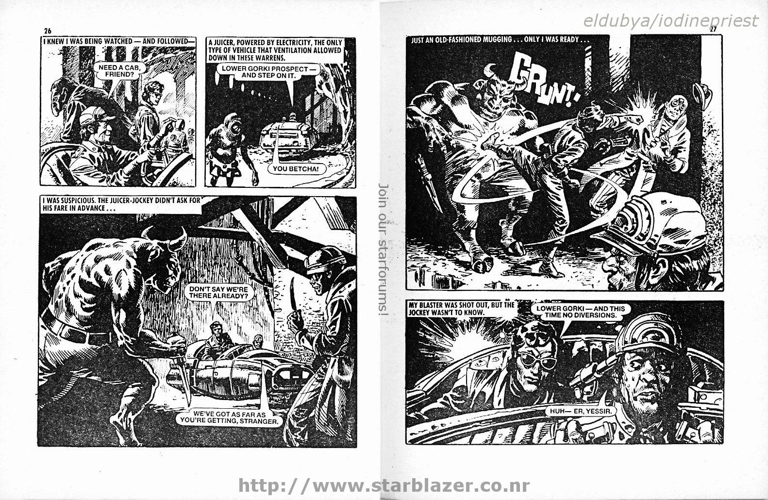 Starblazer issue 199 - Page 15