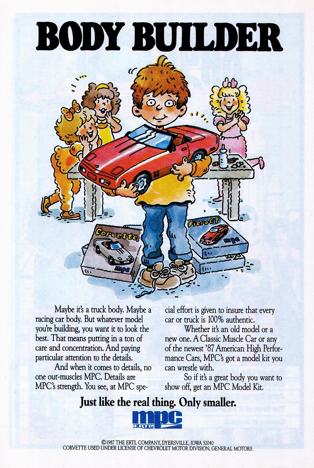 Read online Amethyst (1987) comic -  Issue #1 - 28