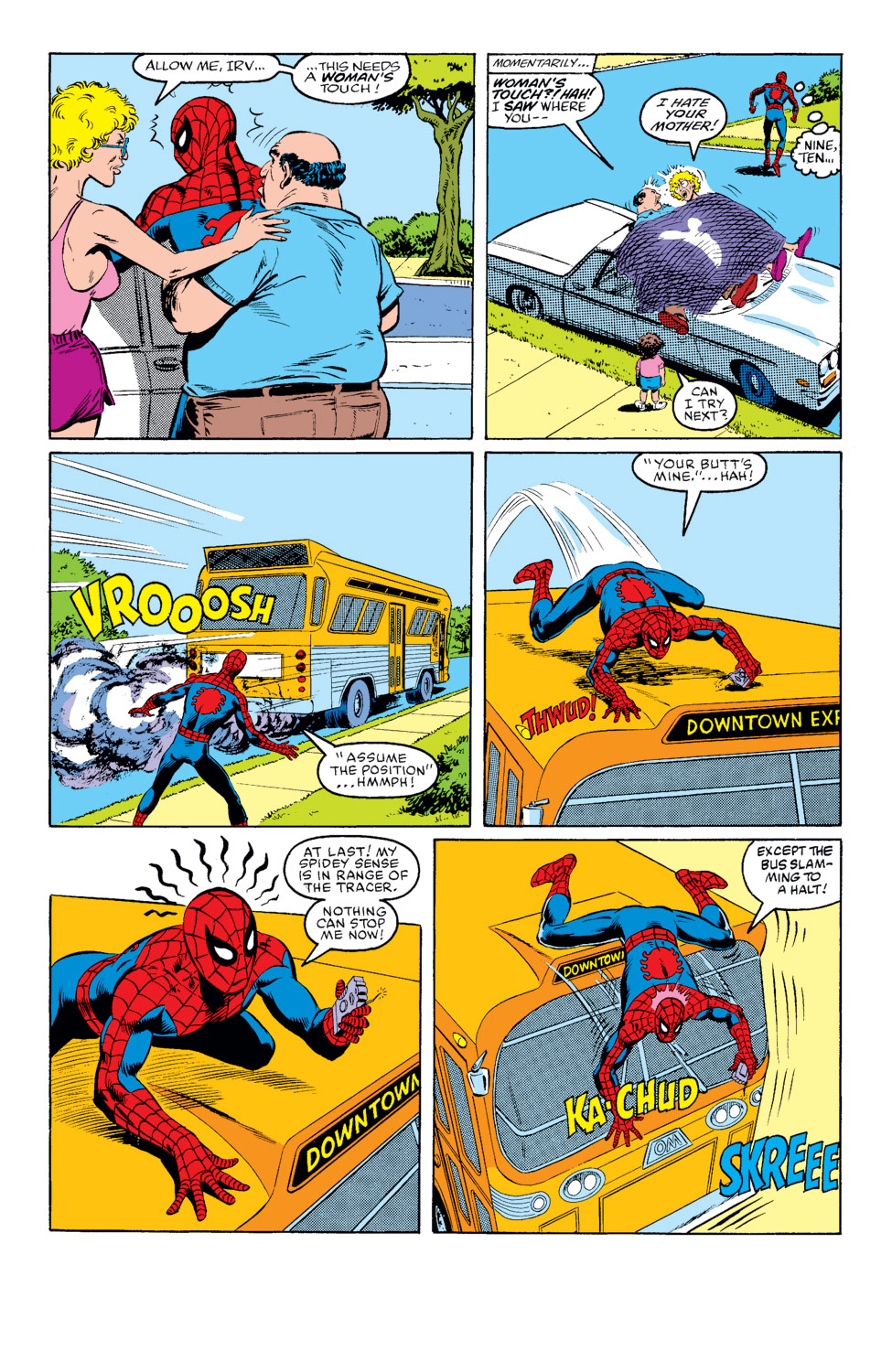 The Amazing Spider-Man (1963) 267 Page 12