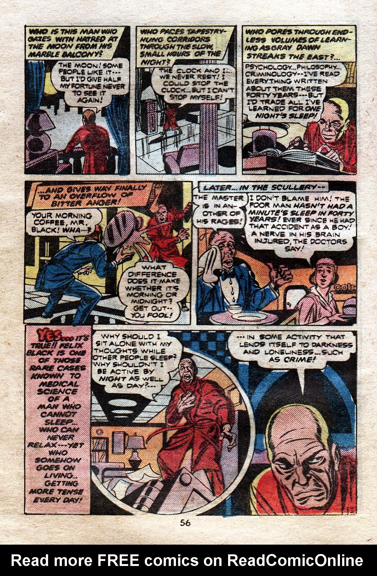 Read online Adventure Comics (1938) comic -  Issue #491 - 55