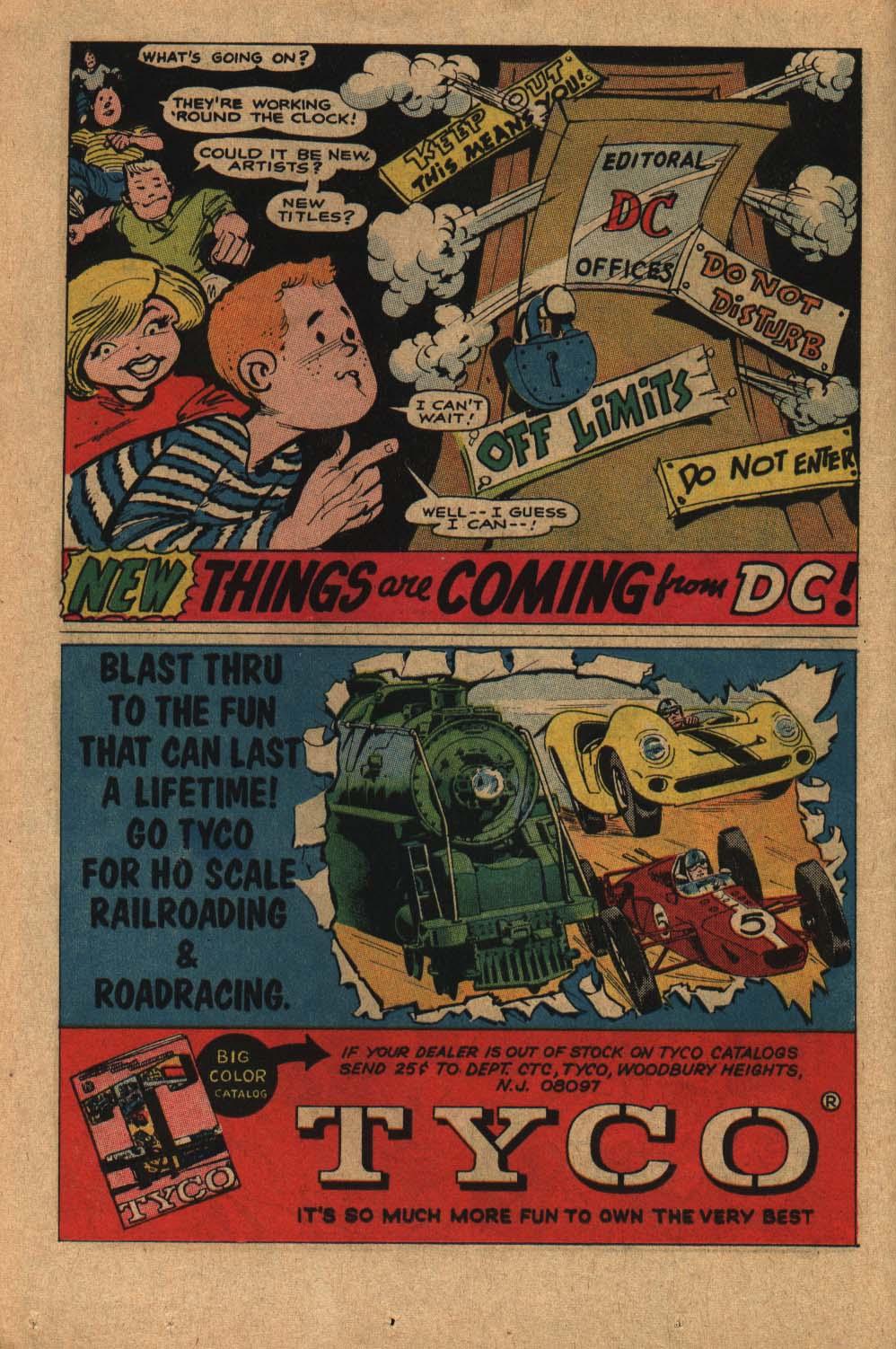Read online Adventure Comics (1938) comic -  Issue #363 - 14