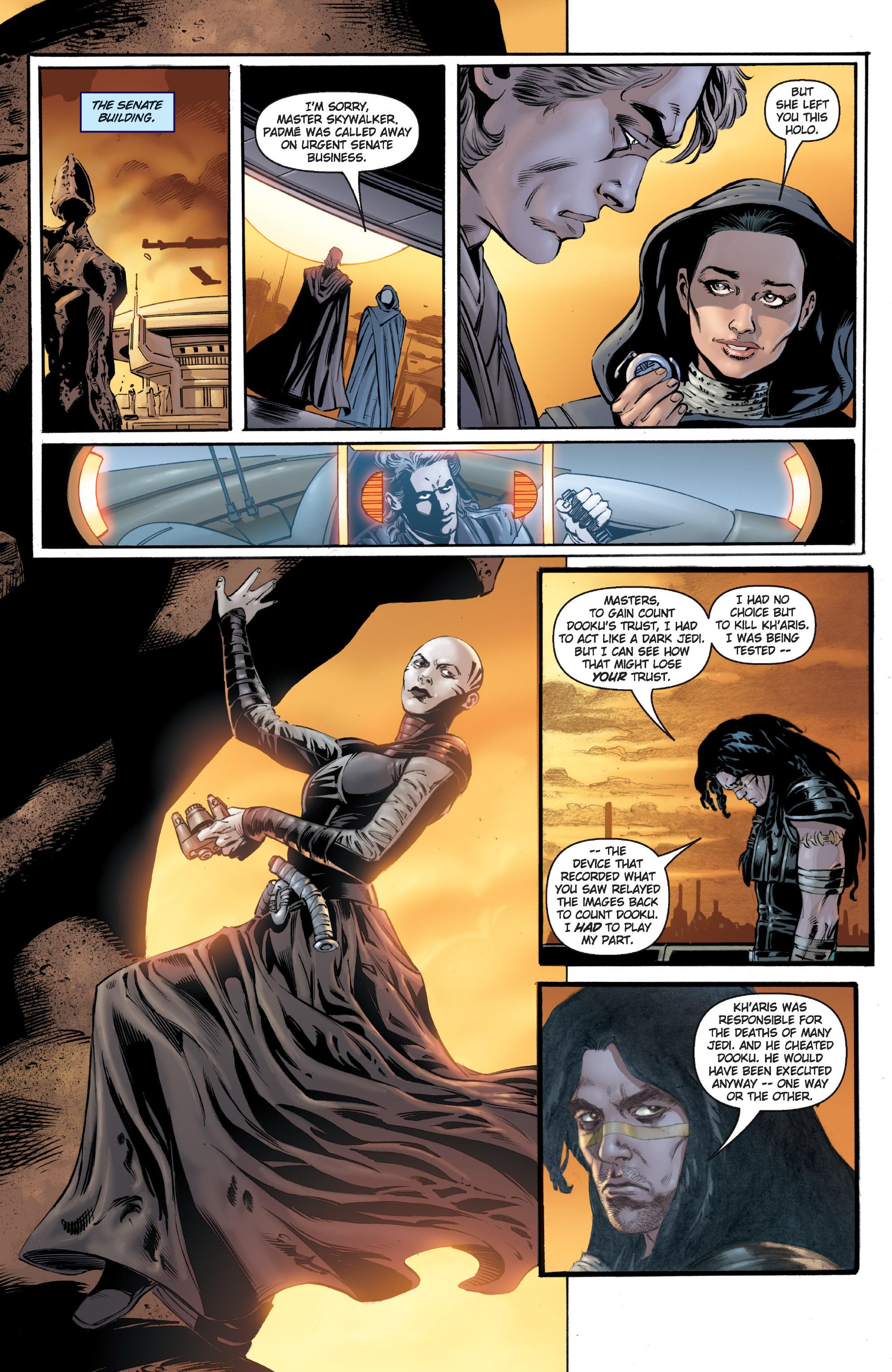 Read online Star Wars Omnibus comic -  Issue # Vol. 26 - 62