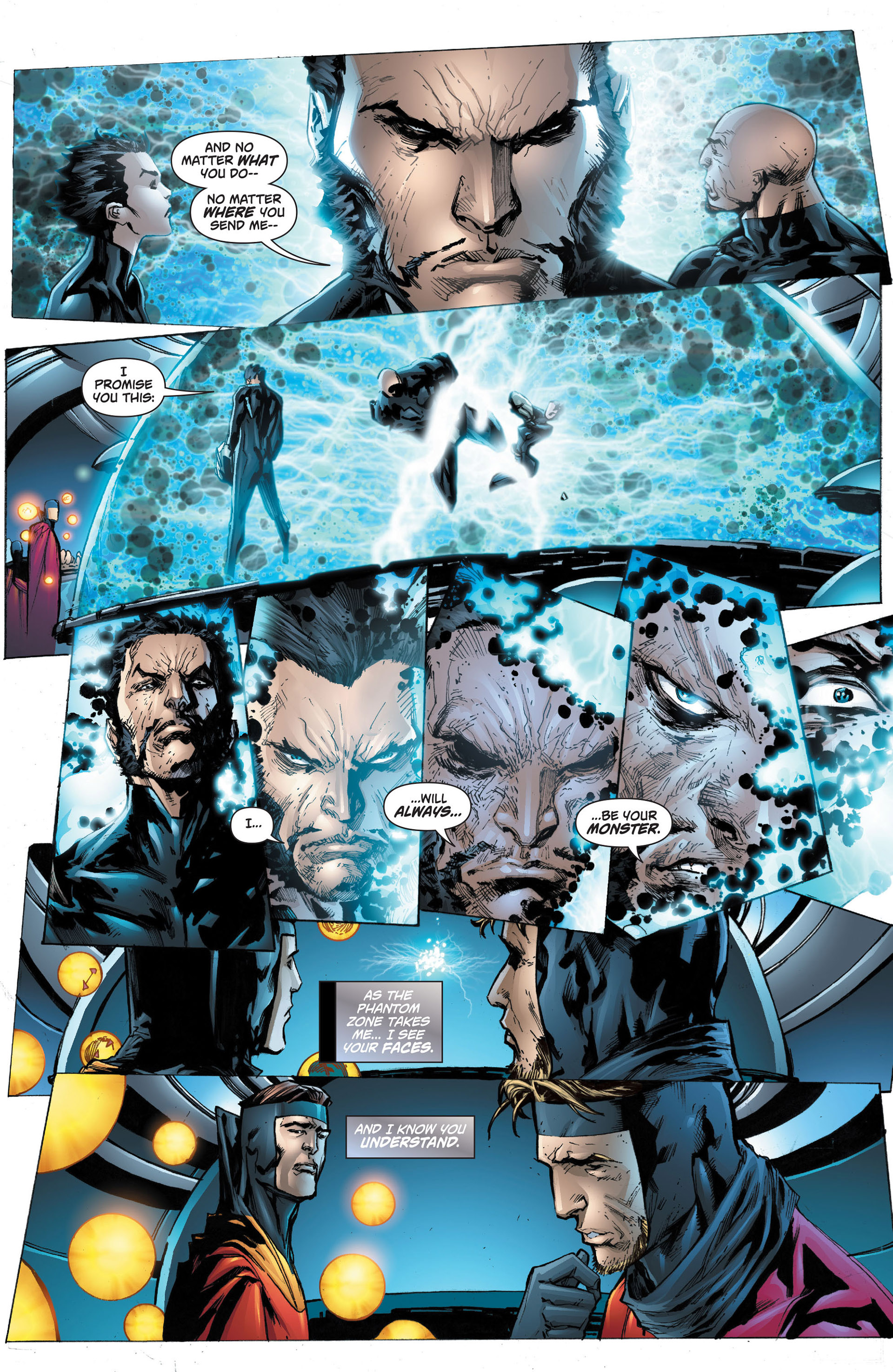 Read online Action Comics (2011) comic -  Issue #23.2 - 19