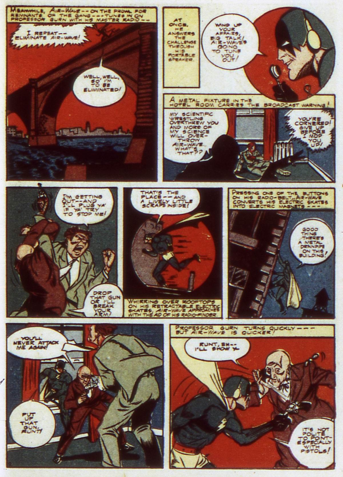 Detective Comics (1937) 61 Page 50