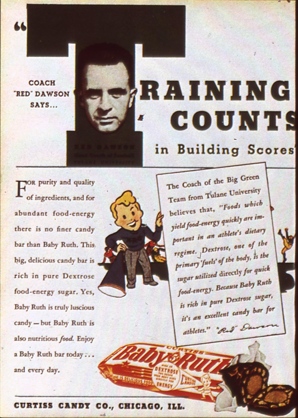 Read online Detective Comics (1937) comic -  Issue #45 - 68