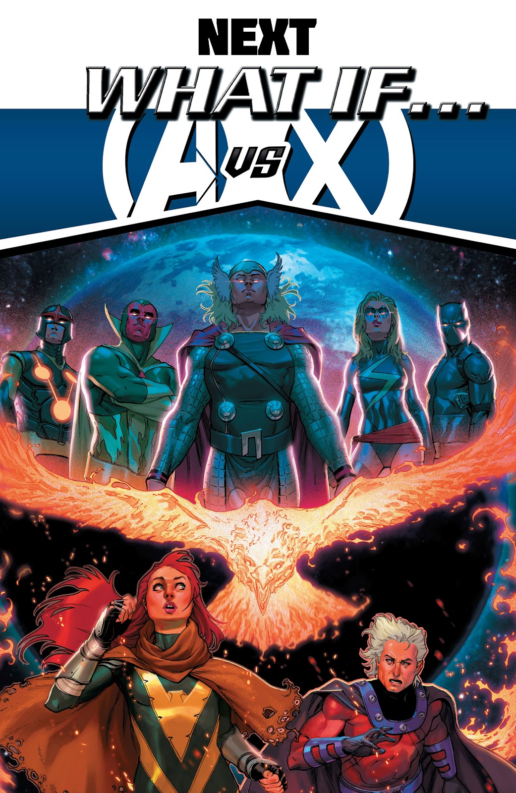 Read online What If? AvX comic -  Issue #1 - 20