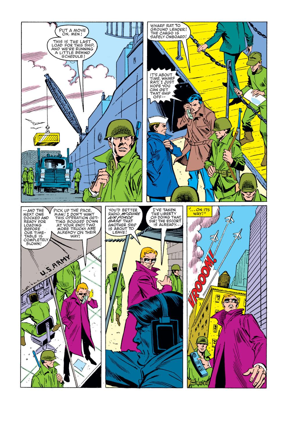 The Amazing Spider-Man (1963) 268 Page 7