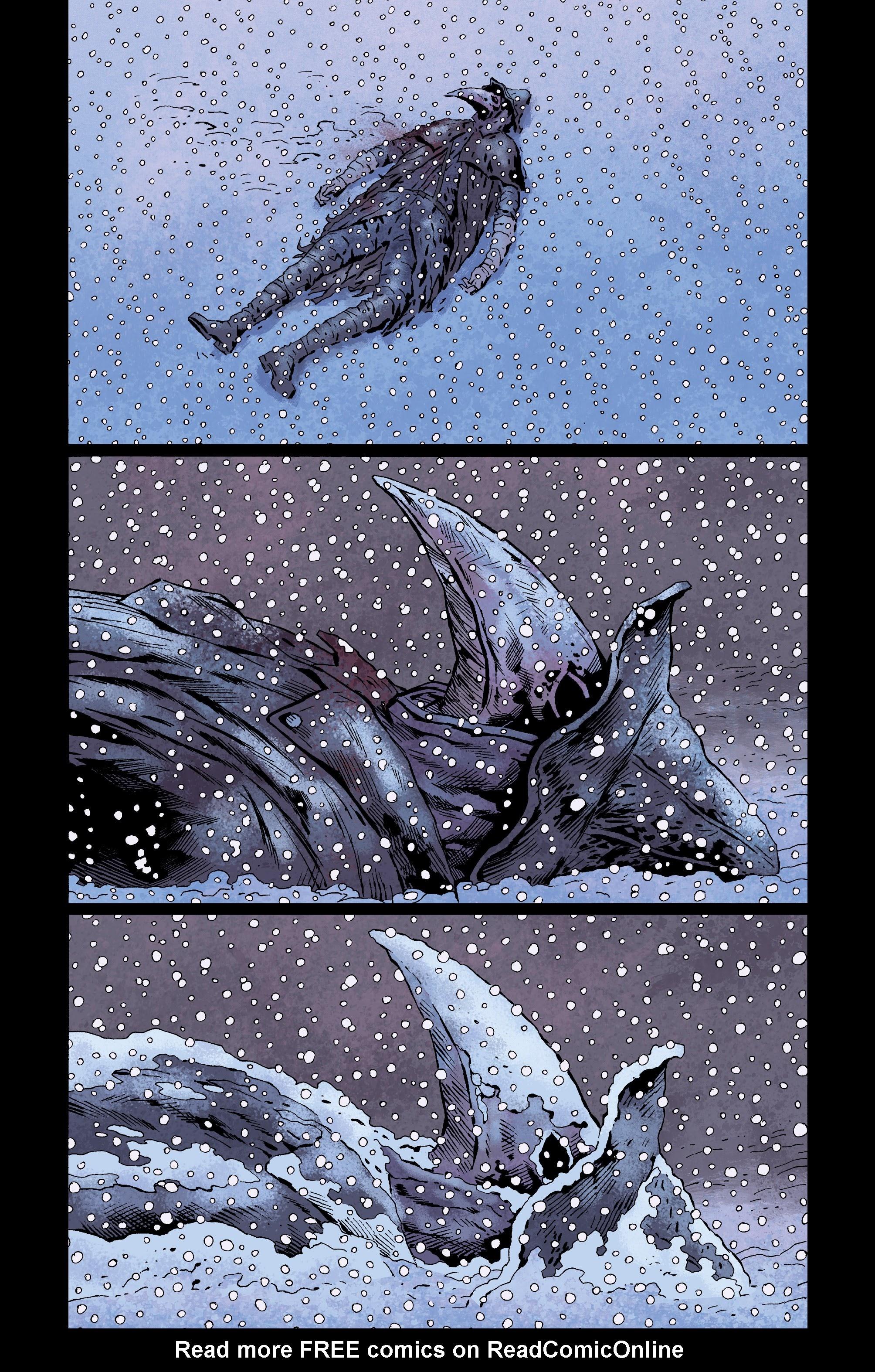Bloodborne 12 Page 23
