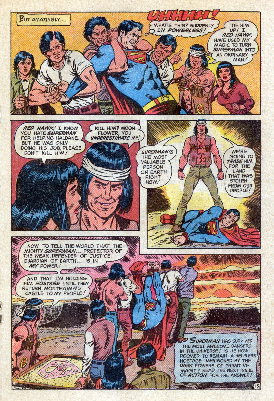 Action Comics (1938) 401 Page 19