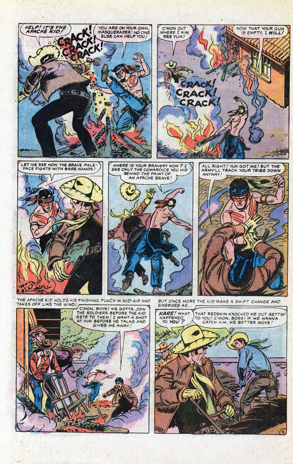 Western Gunfighters issue 33 - Page 32