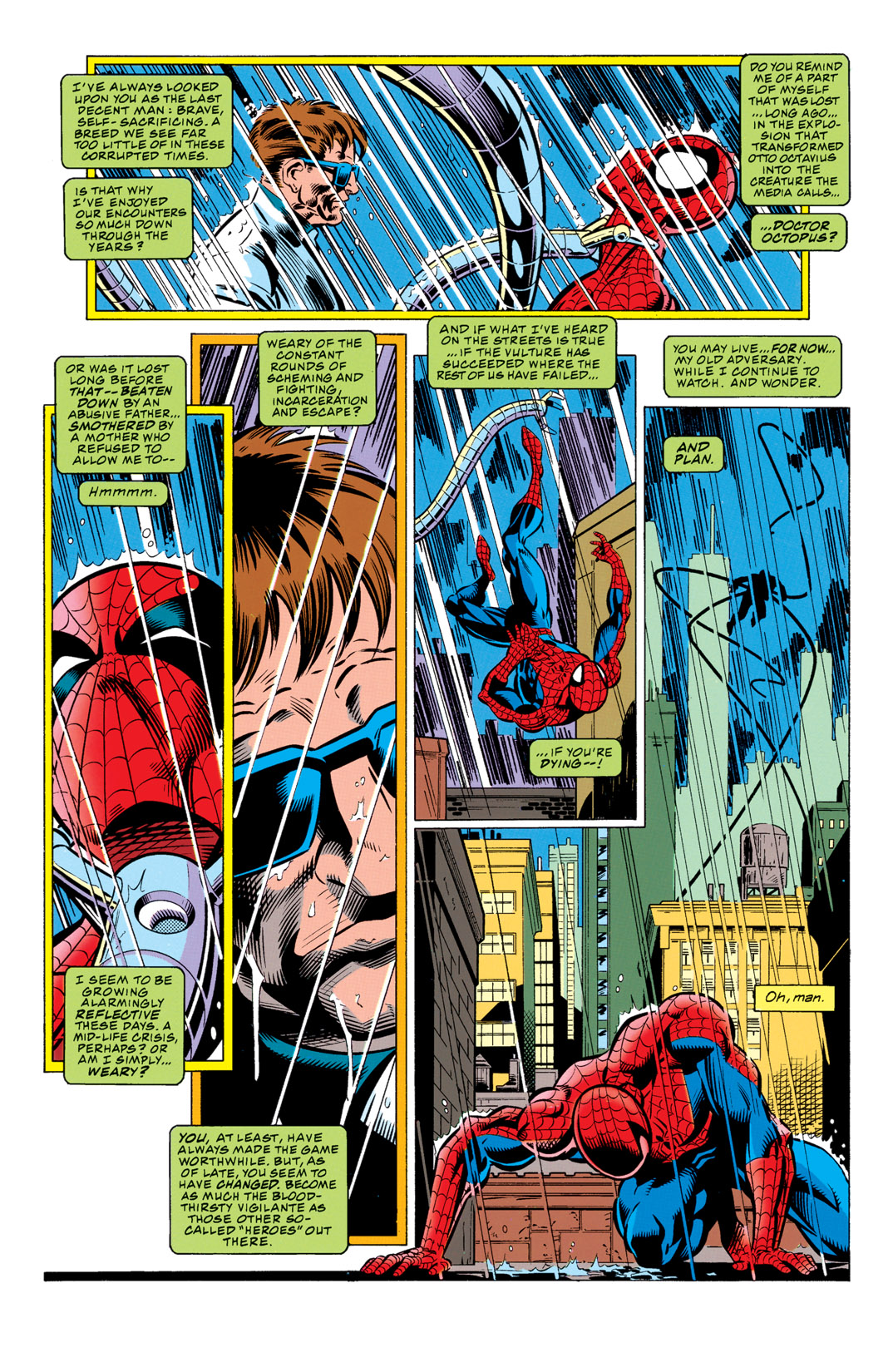 The Amazing Spider-Man (1963) 397 Page 7