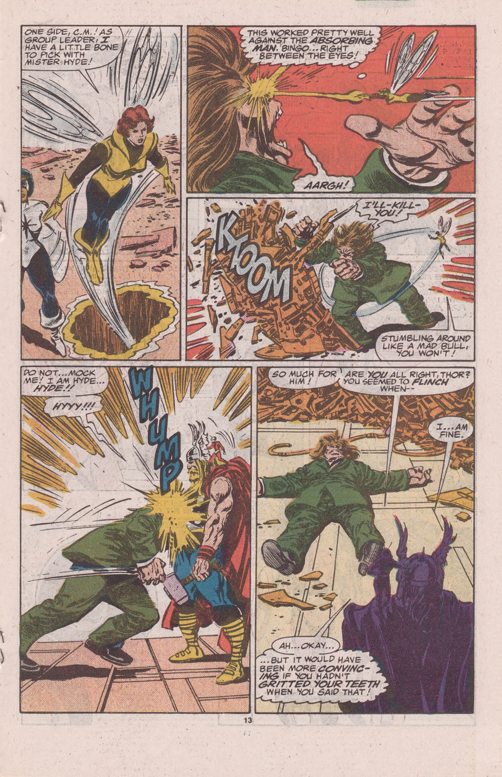 The Avengers (1963) 276 Page 13