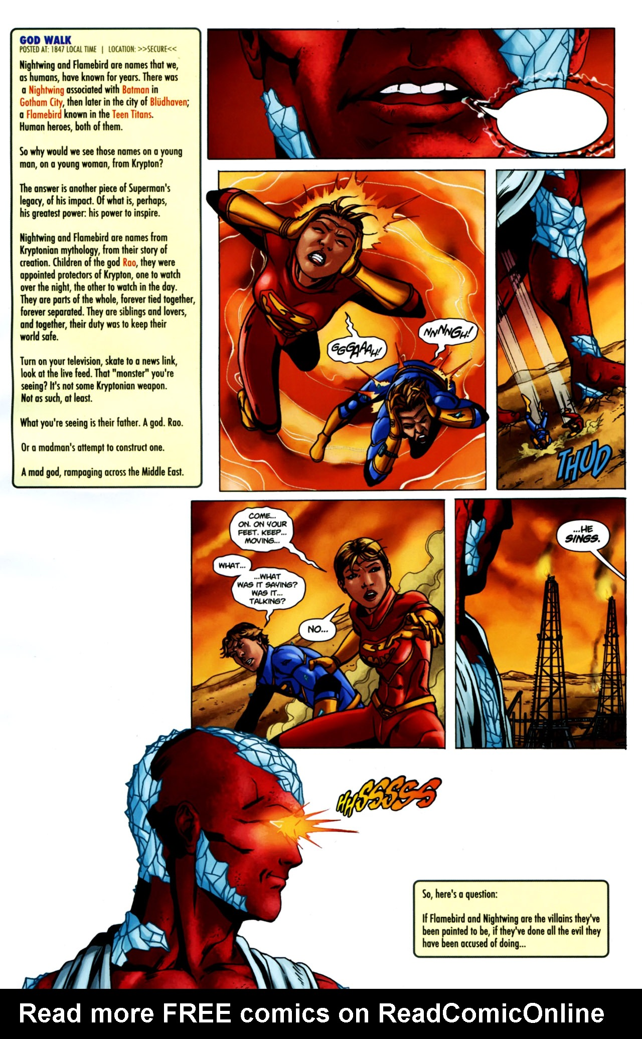 Action Comics (1938) 887 Page 11