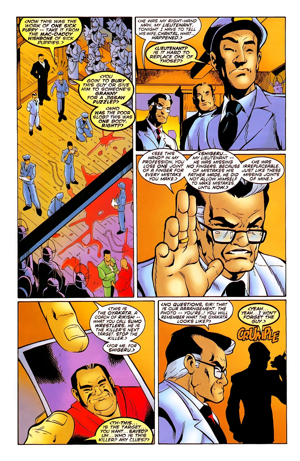 Read online Deadpool (2008) comic -  Issue #900 - 81