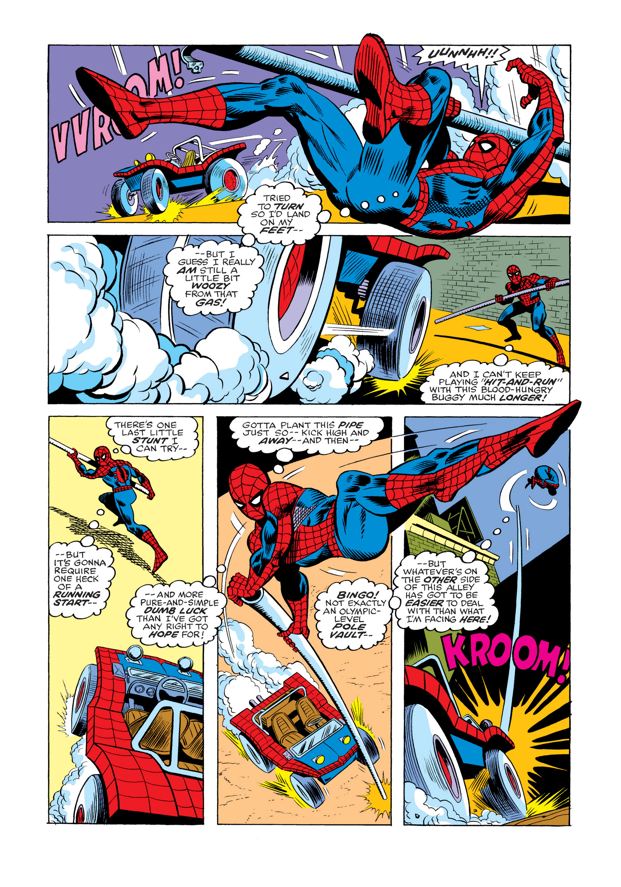 The Amazing Spider-Man (1963) 160 Page 5
