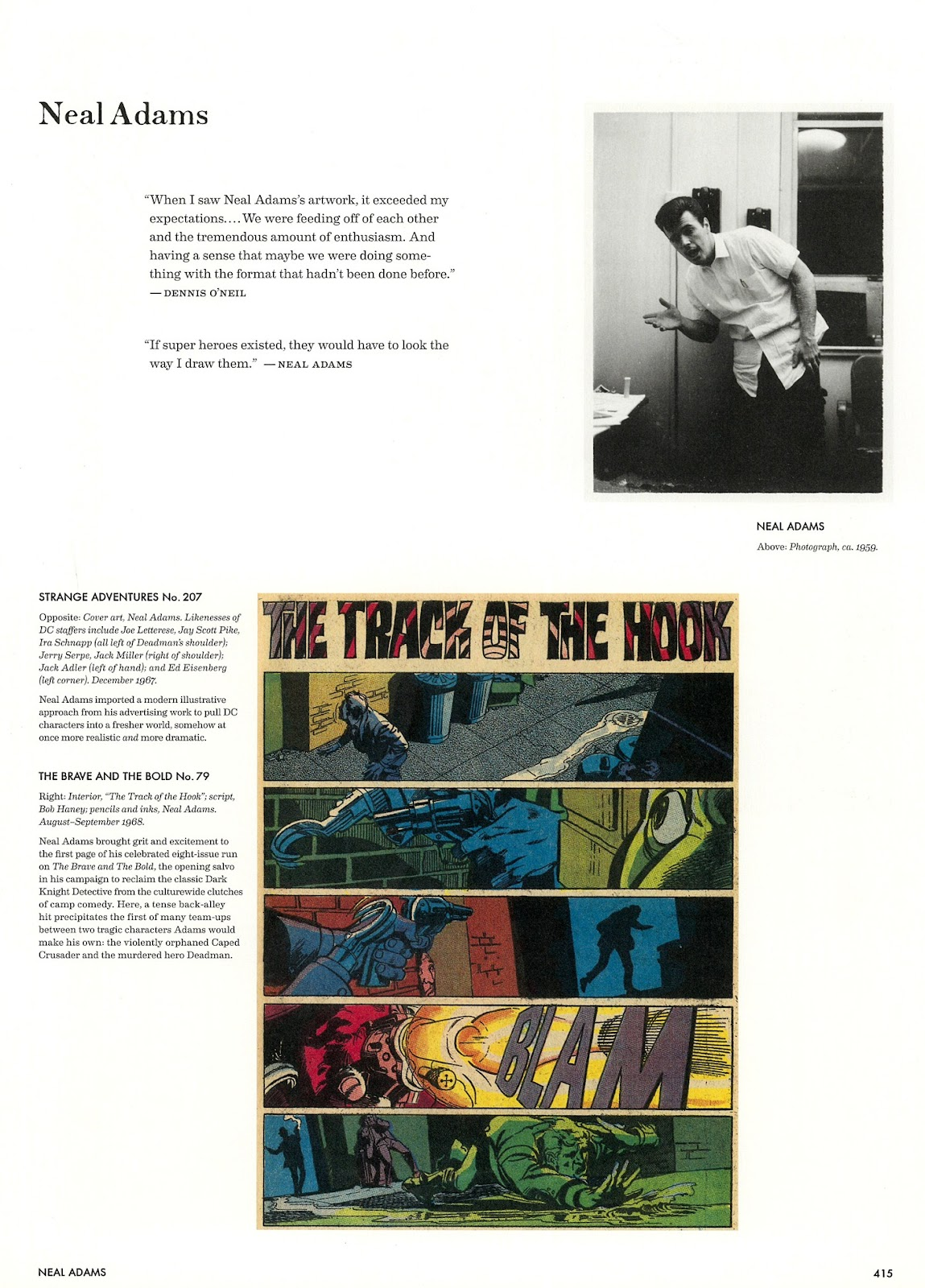 Read online 75 Years Of DC Comics comic -  Issue # TPB (Part 5) - 30