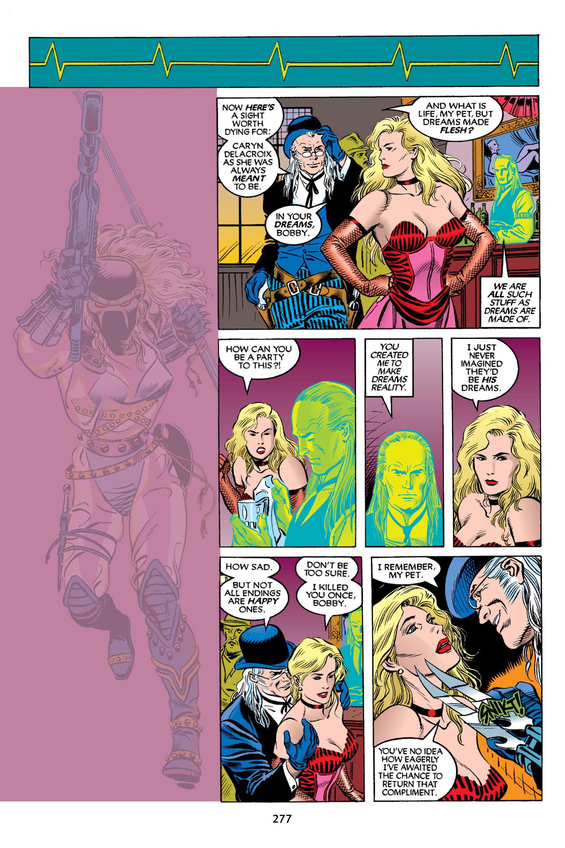 Read online Aliens vs. Predator Omnibus comic -  Issue # _TPB 2 Part 3 - 52