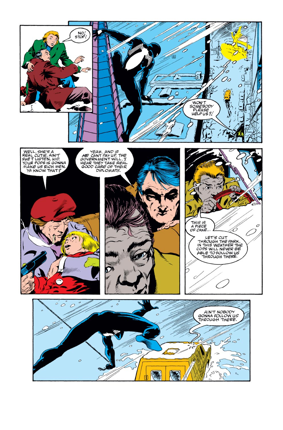 The Amazing Spider-Man (1963) 277 Page 15