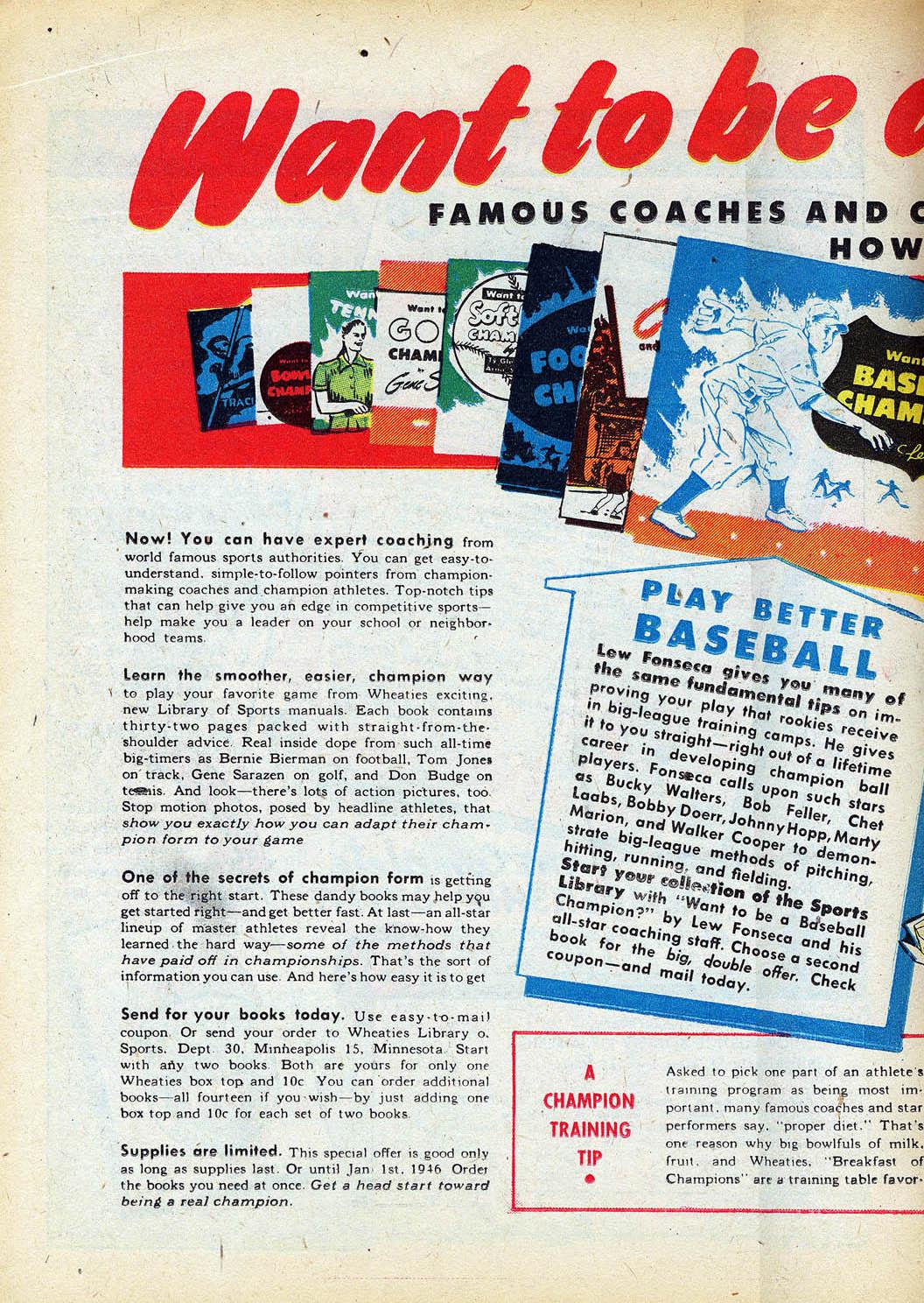 Read online Wonder Woman (1942) comic -  Issue #12 - 26