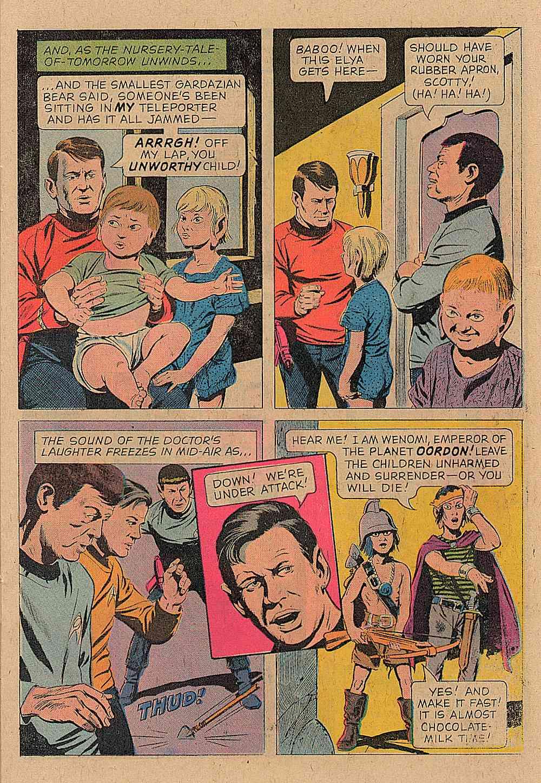 Star Trek (1967) issue 42 - Page 9