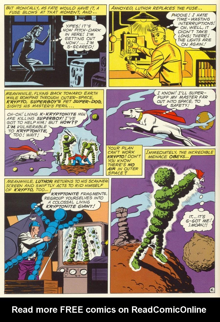 Read online Adventure Comics (1938) comic -  Issue #492 - 71