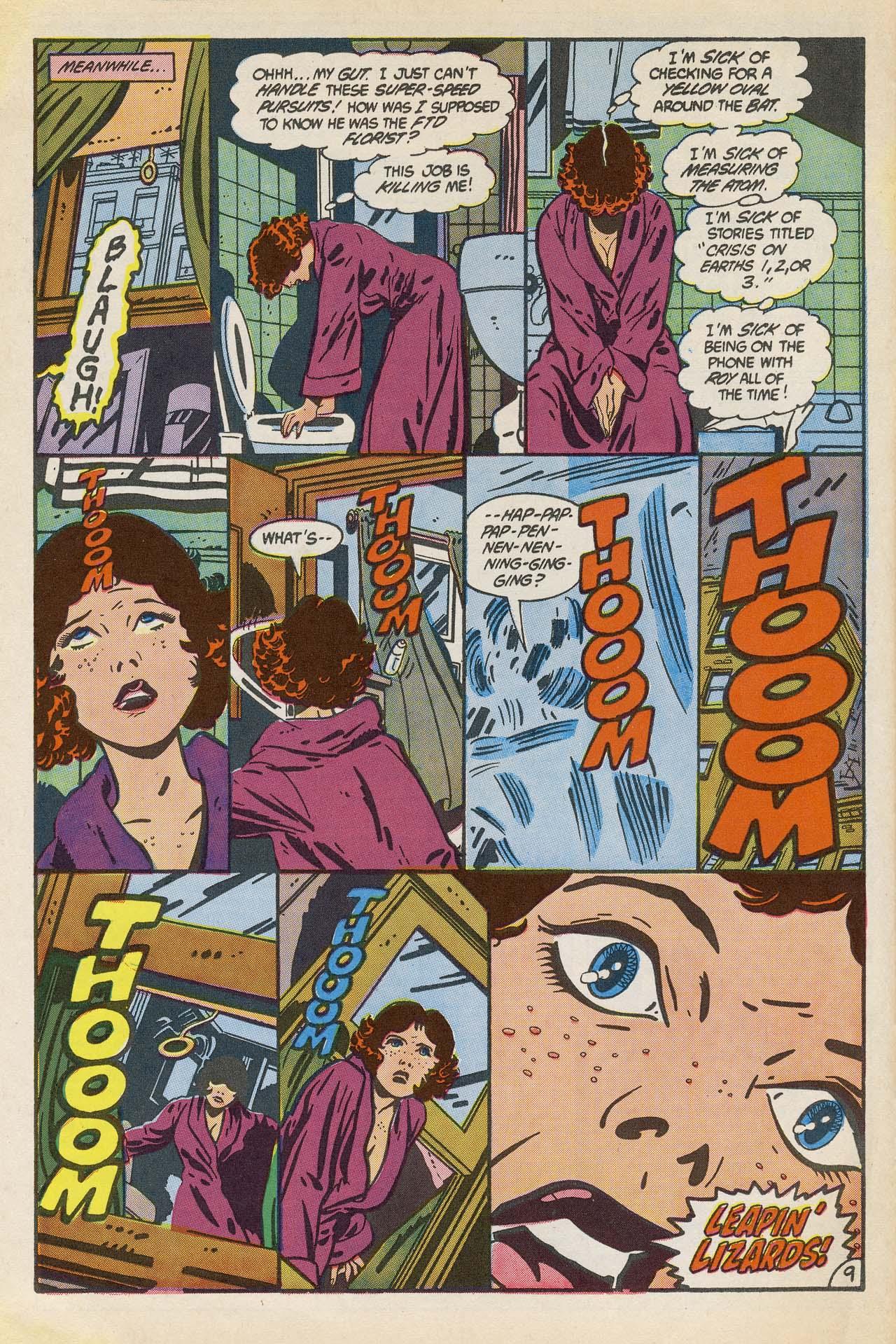Read online Ambush Bug comic -  Issue #2 - 14
