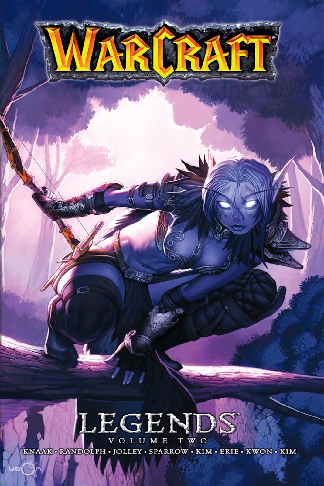 Warcraft: Legends issue Vol. 2 - Page 1