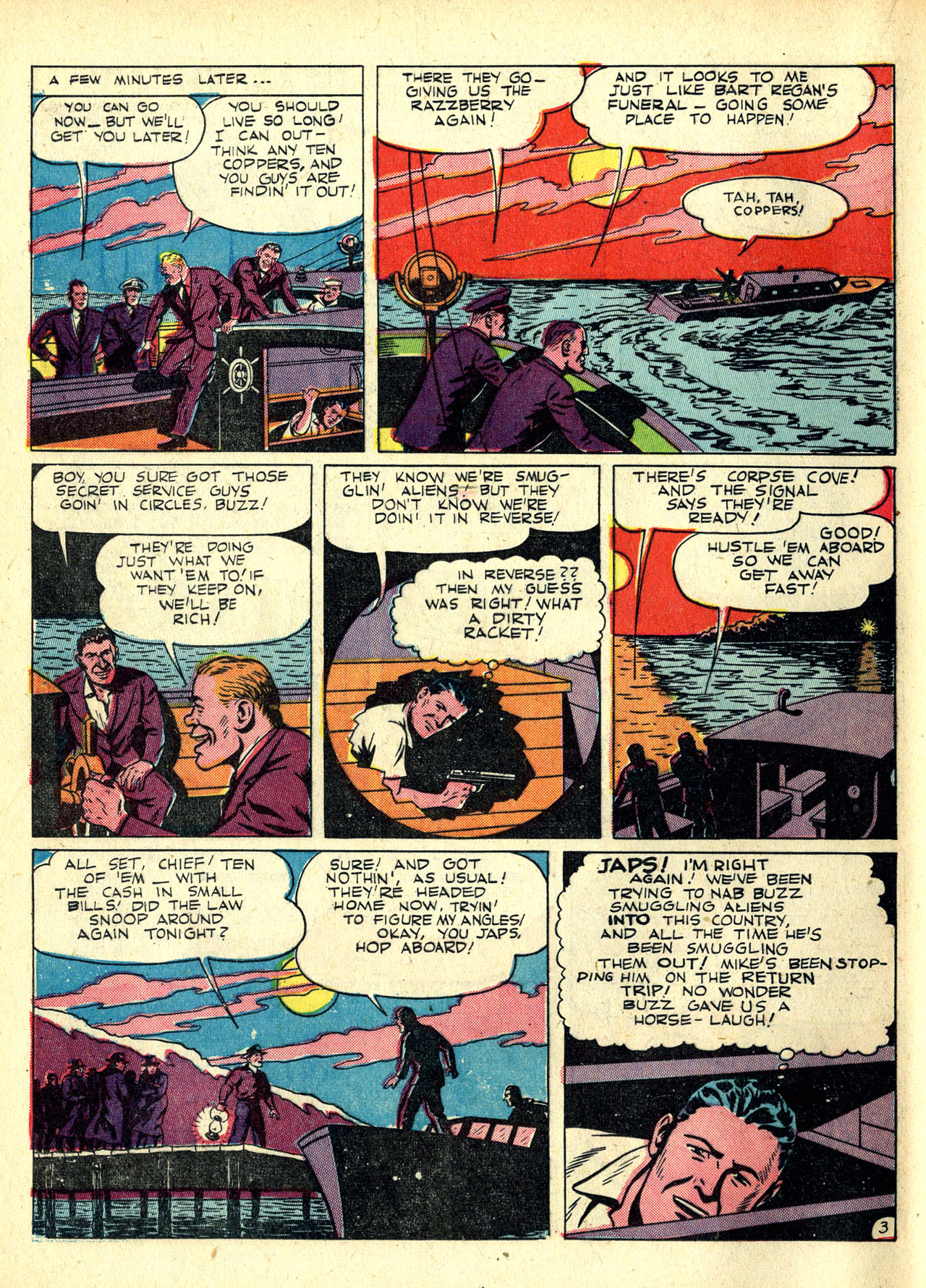 Detective Comics (1937) 73 Page 43