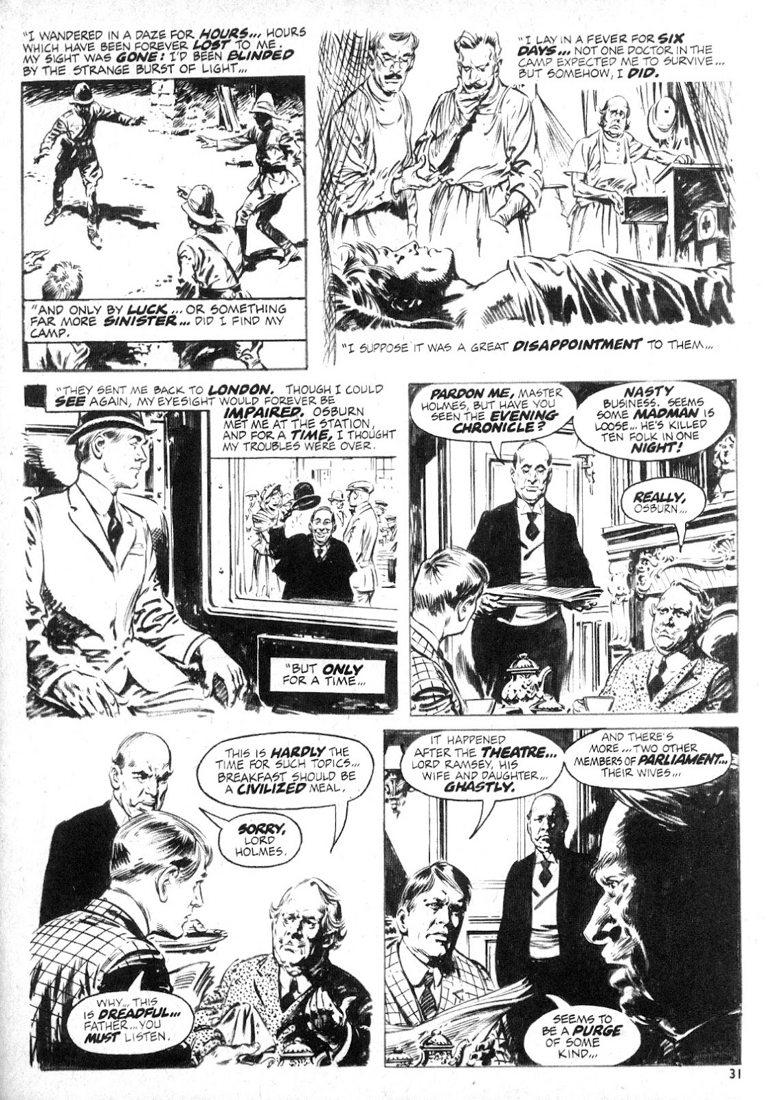 Monsters Unleashed (1973) issue 2 - Page 31