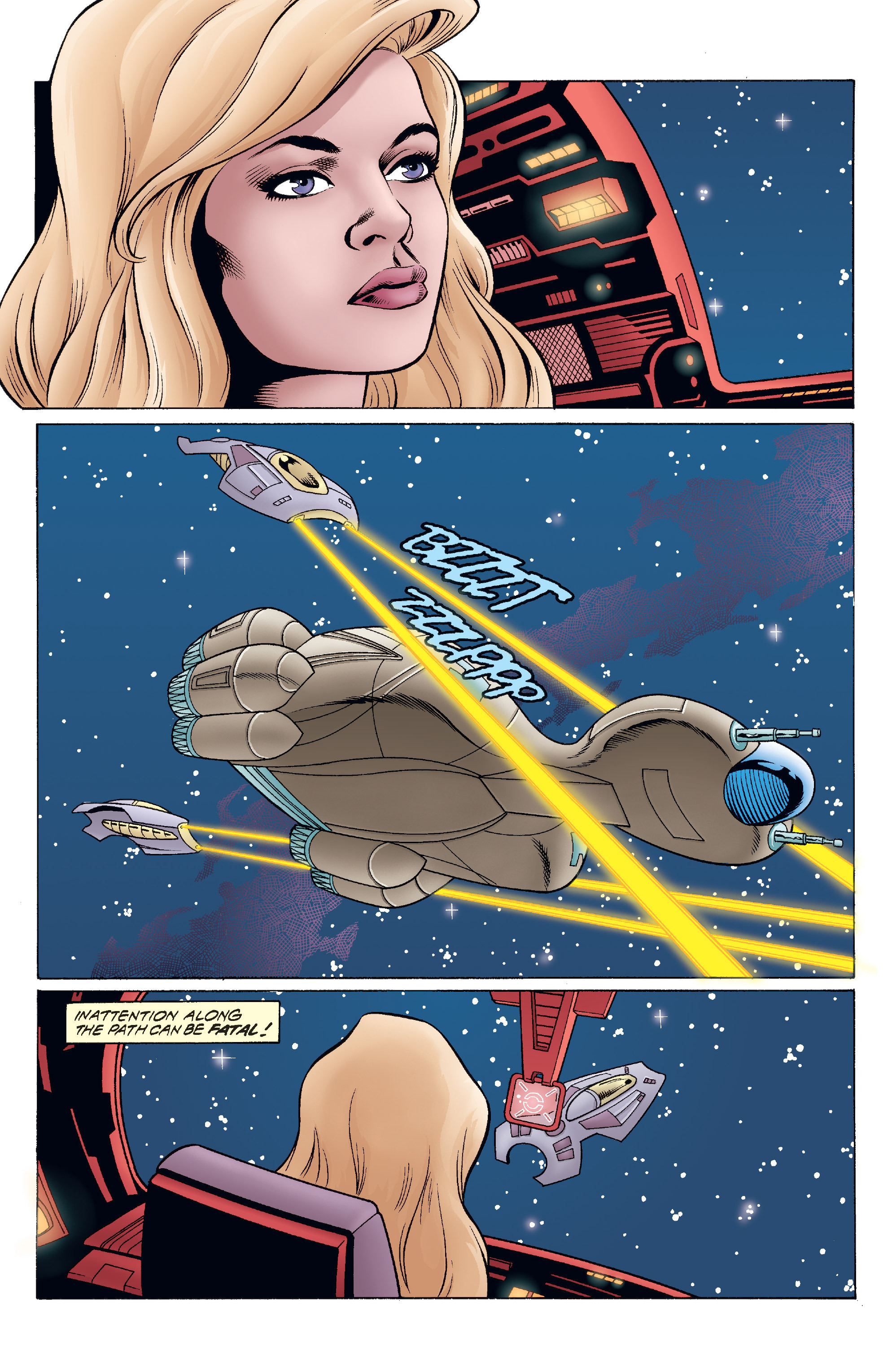Read online Star Wars Omnibus comic -  Issue # Vol. 11 - 322
