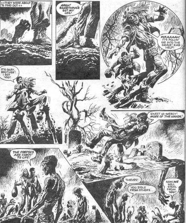 Read online The Thirteenth Floor (2007) comic -  Issue # Full - 18